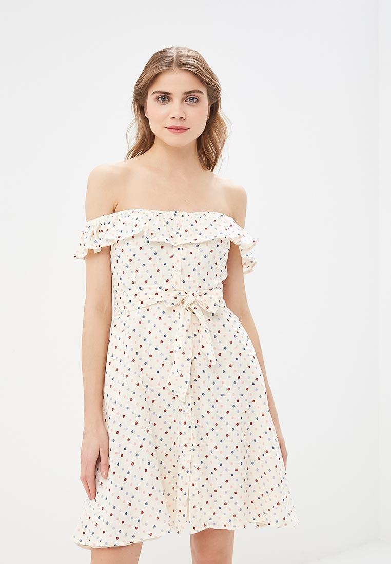 Платье Pepe Jeans (Пепе Джинс) PL952496