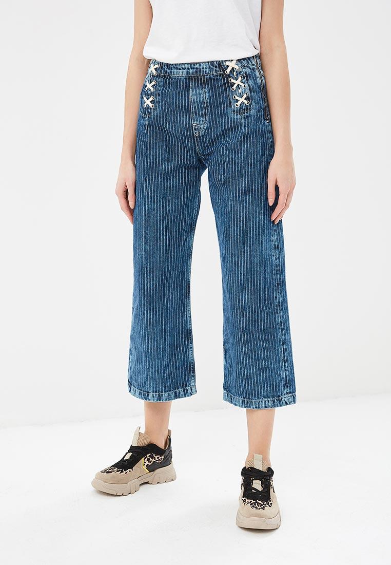 Прямые джинсы Pepe Jeans (Пепе Джинс) PL203400