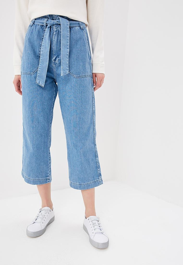 Зауженные джинсы Pepe Jeans (Пепе Джинс) PL203401