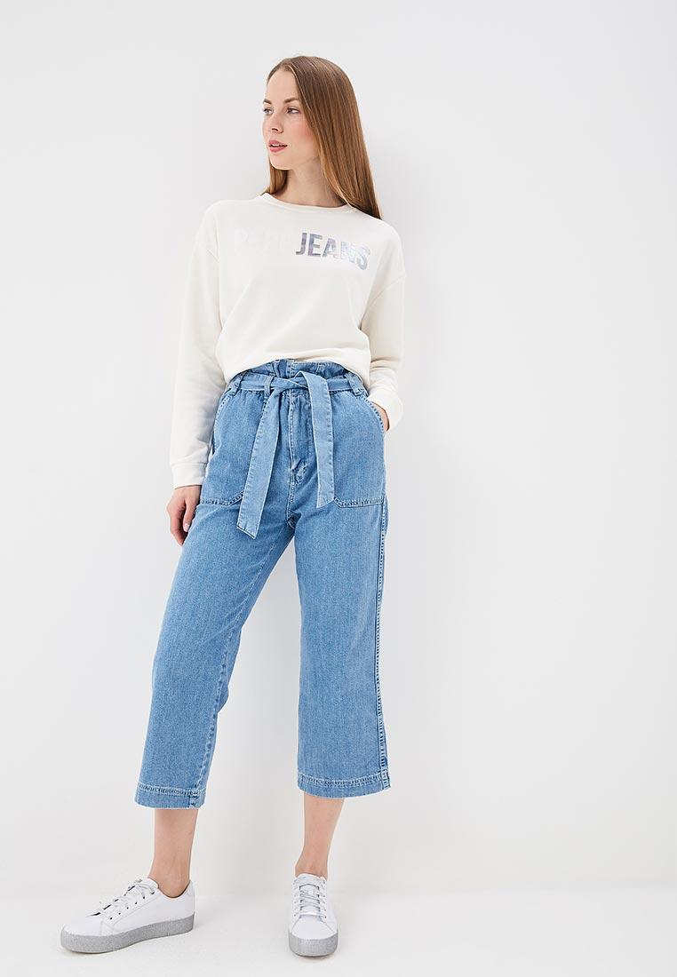 Зауженные джинсы Pepe Jeans (Пепе Джинс) PL203401: изображение 2
