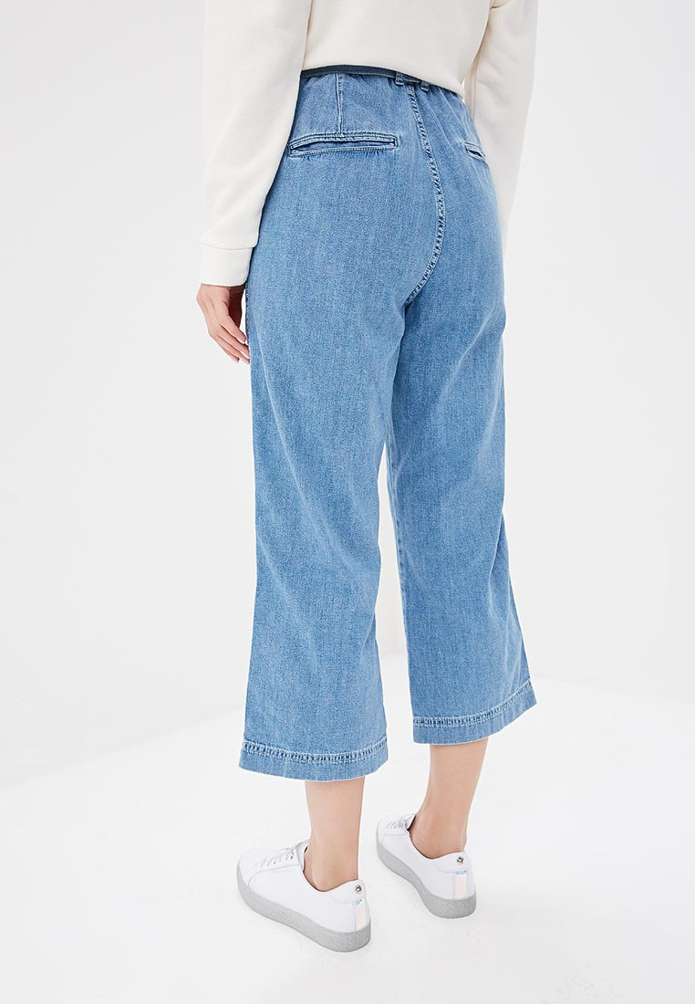 Зауженные джинсы Pepe Jeans (Пепе Джинс) PL203401: изображение 3