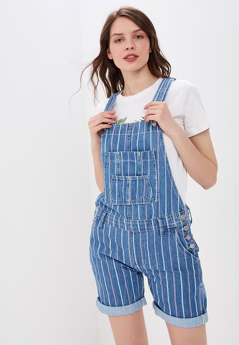 Комбинезон Pepe Jeans (Пепе Джинс) PL203387