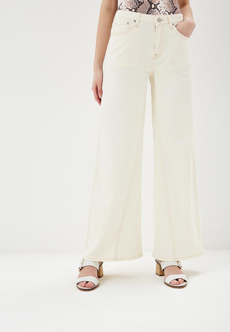 Широкие и расклешенные джинсы Pepe Jeans (Пепе Джинс) PL203392