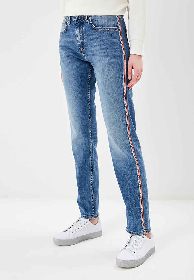 Зауженные джинсы Pepe Jeans (Пепе Джинс) PL203398