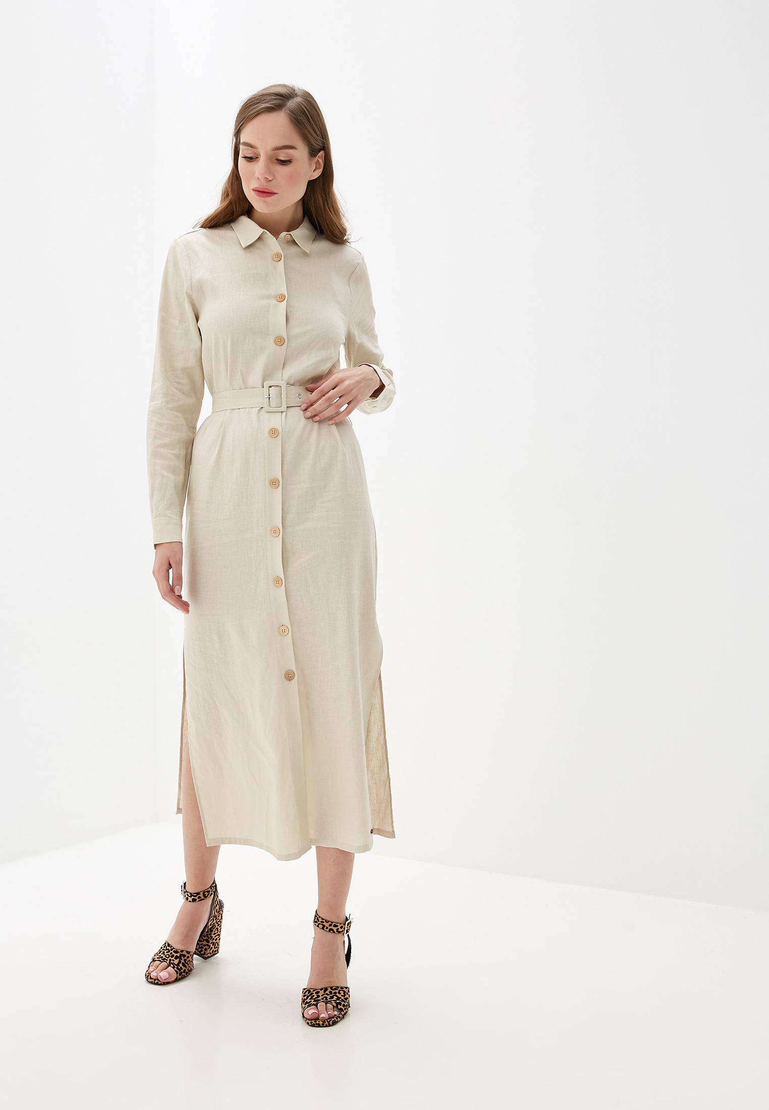 Платье Pepe Jeans (Пепе Джинс) PL952529
