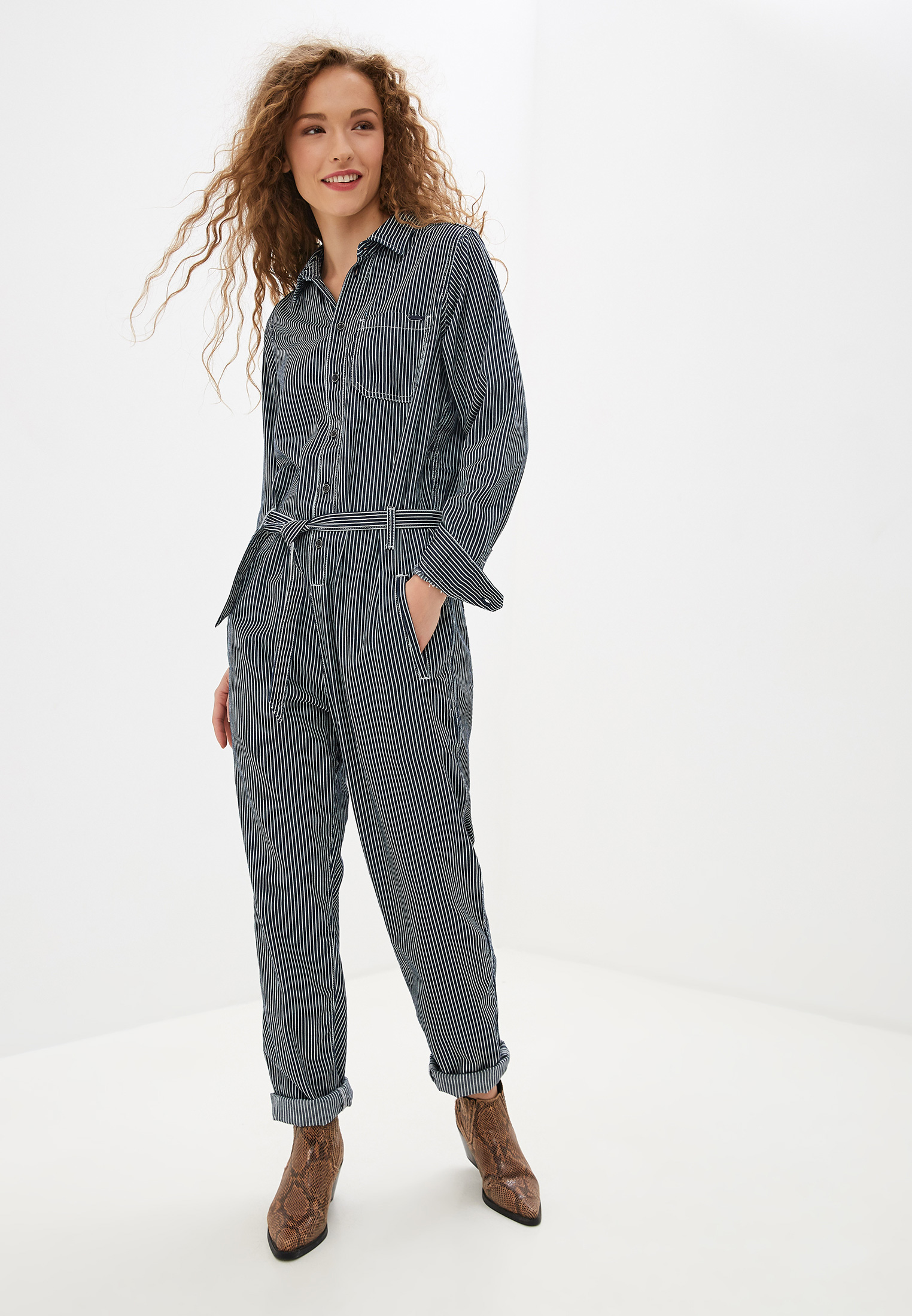 Комбинезон Pepe Jeans (Пепе Джинс) PL230275