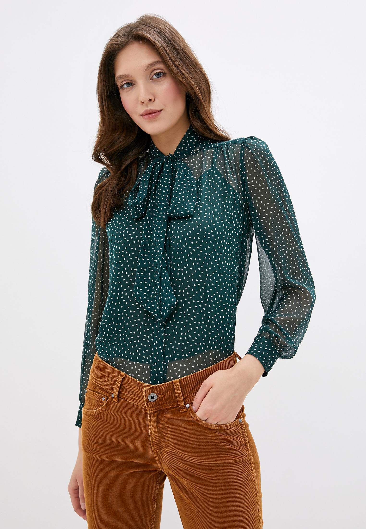Блуза Pepe Jeans (Пепе Джинс) PL303497