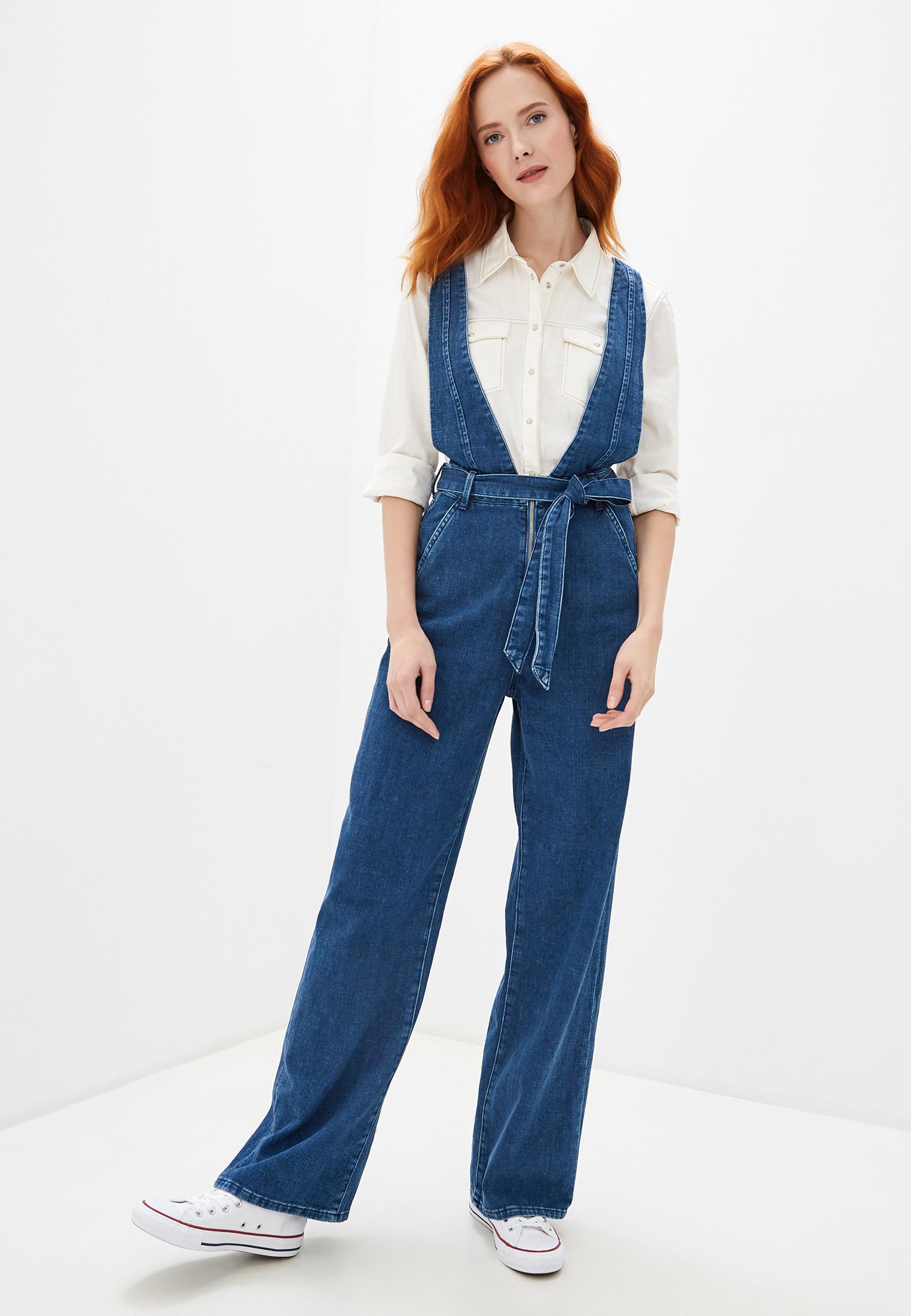 Комбинезон Pepe Jeans (Пепе Джинс) PL230283