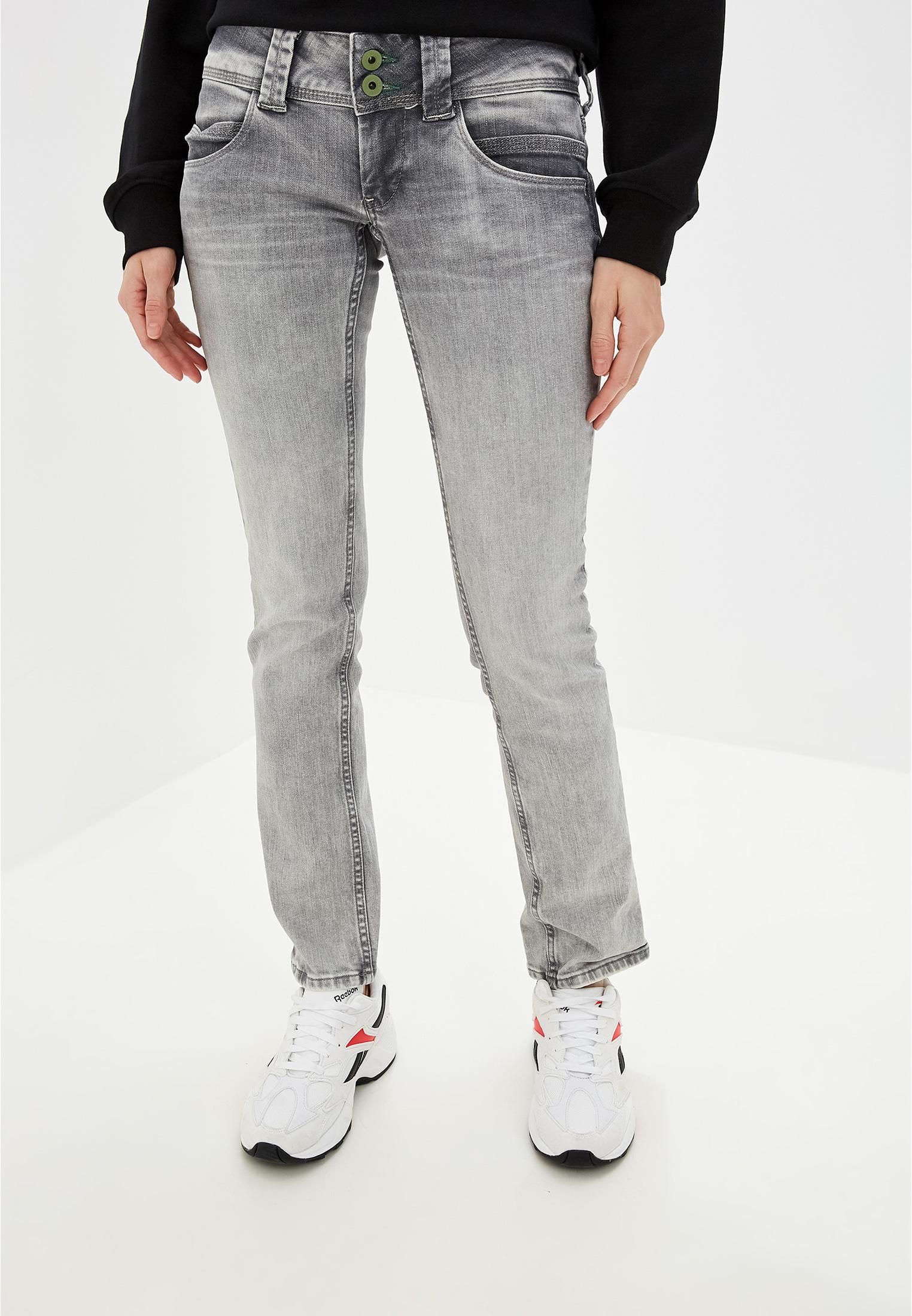 Зауженные джинсы Pepe Jeans (Пепе Джинс) PL200029WU5