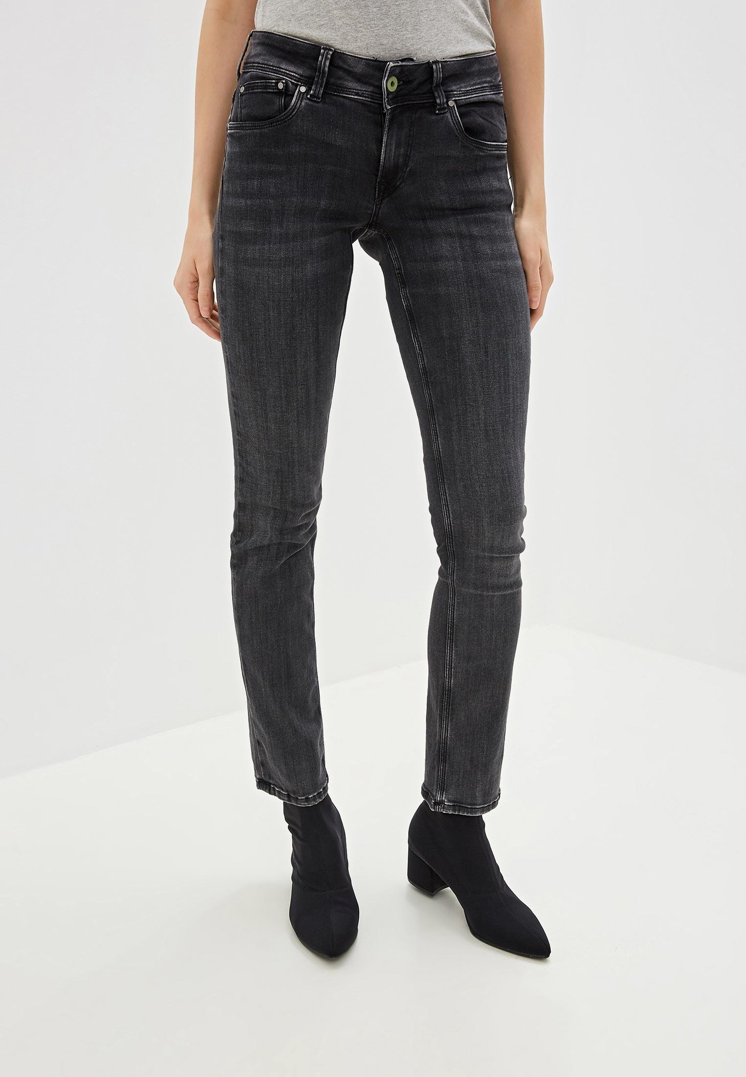 Зауженные джинсы Pepe Jeans (Пепе Джинс) PL201660WV9