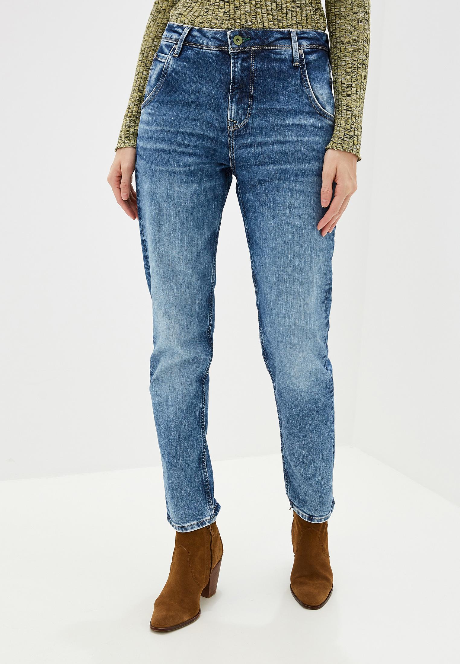 Чинос и boyfriend fit Pepe Jeans (Пепе Джинс) PL203385WV7