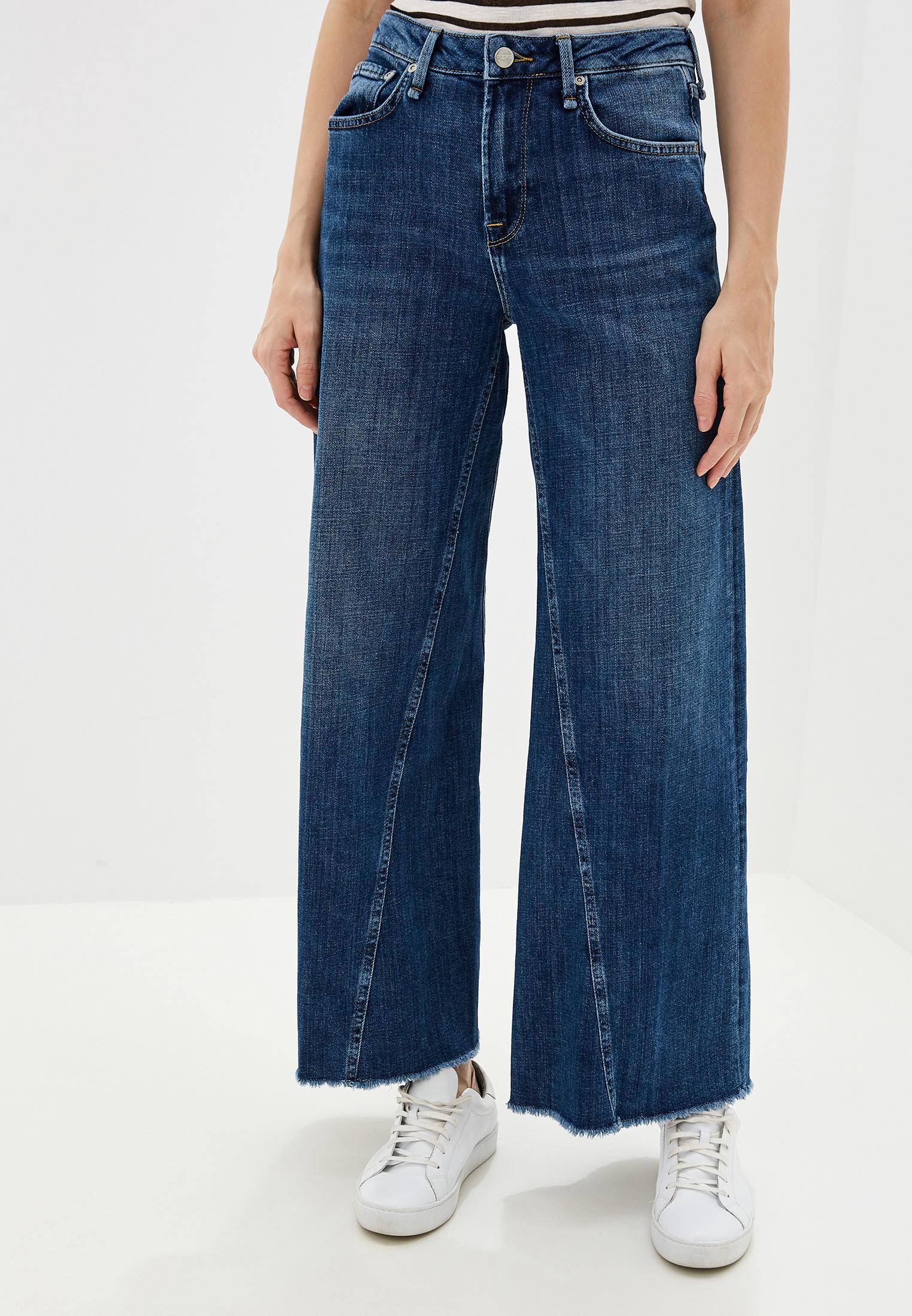 Широкие и расклешенные джинсы Pepe Jeans (Пепе Джинс) PL203423