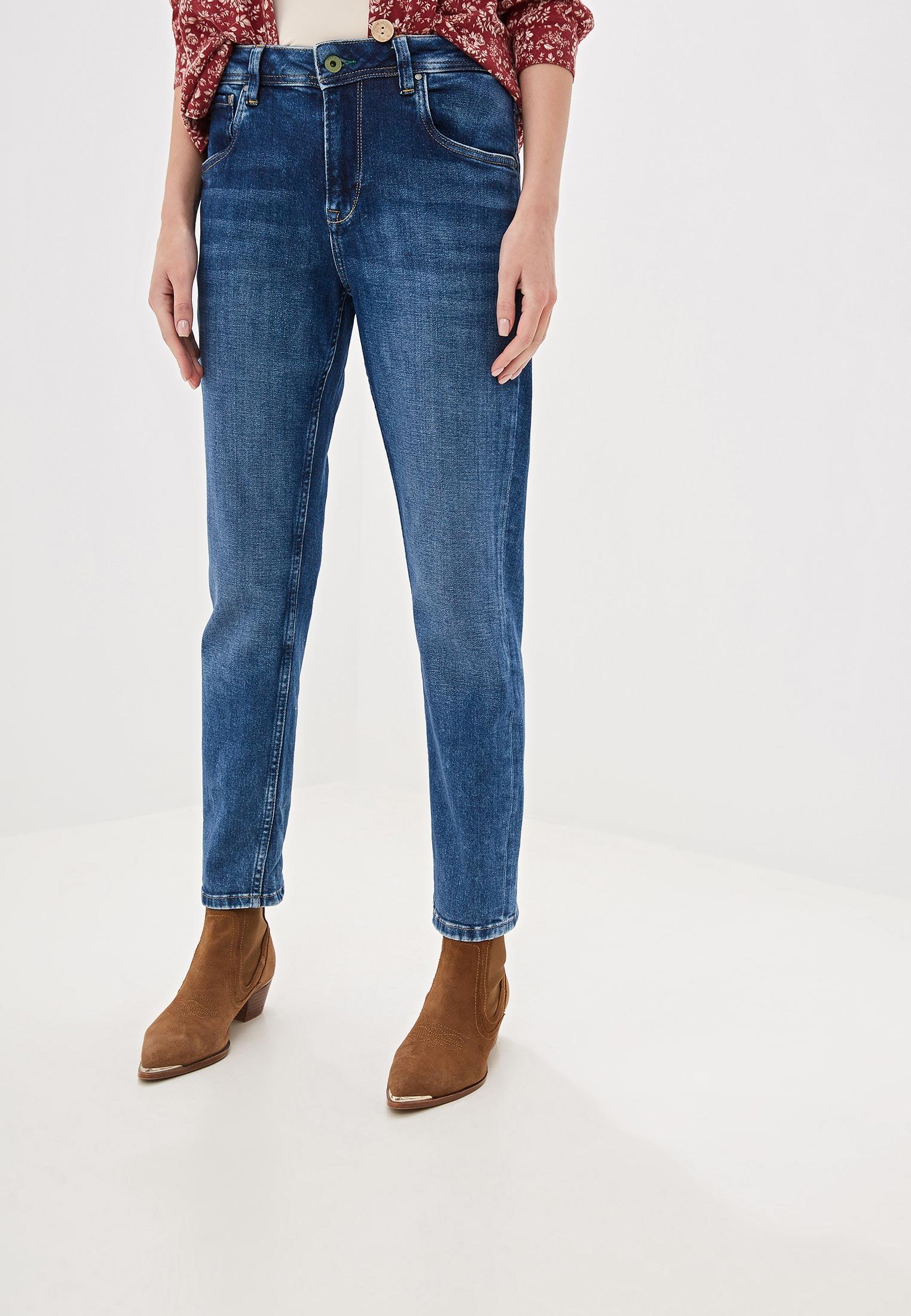 Зауженные джинсы Pepe Jeans (Пепе Джинс) PL201742WT3