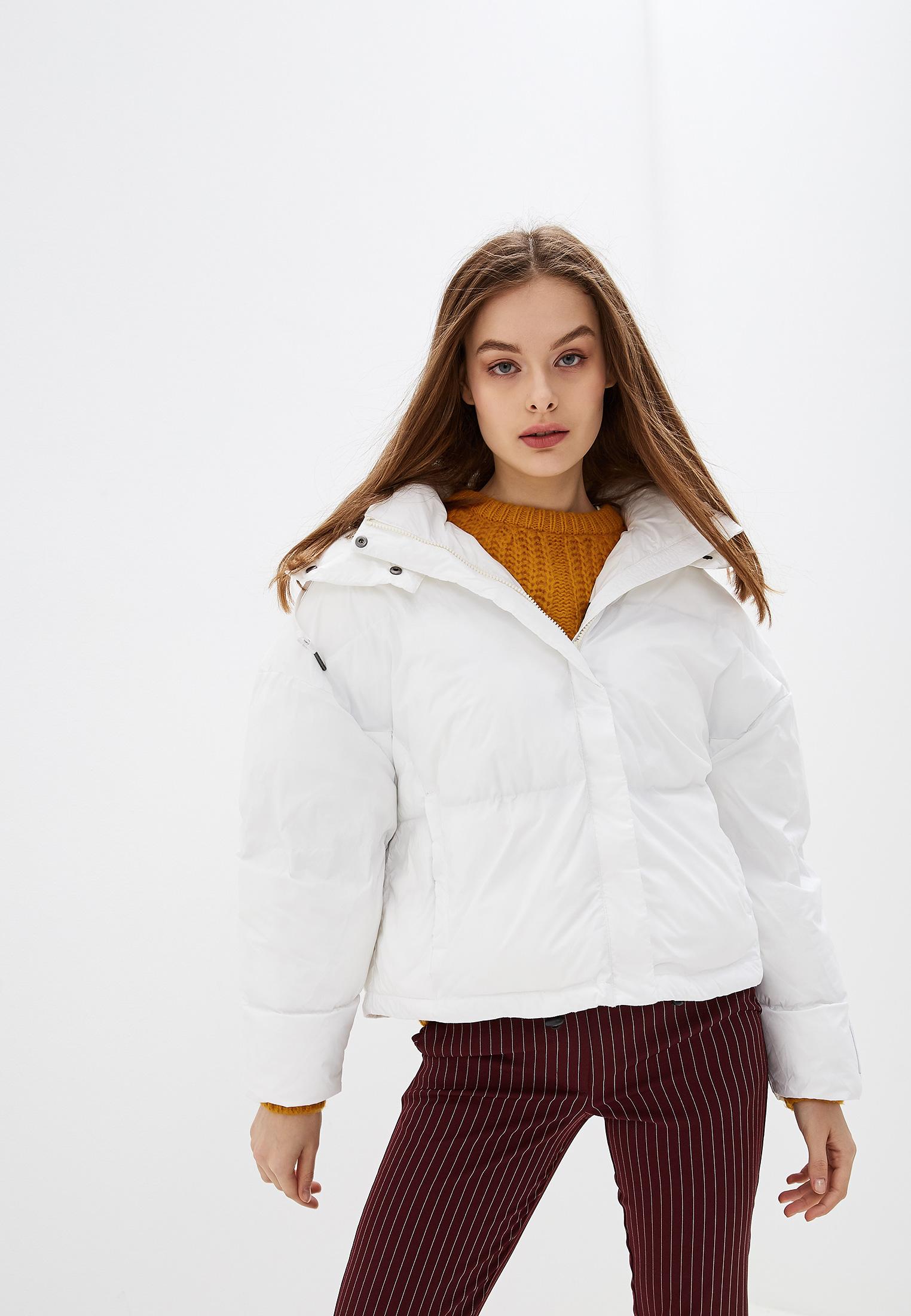 Утепленная куртка Pepe Jeans (Пепе Джинс) PL401756