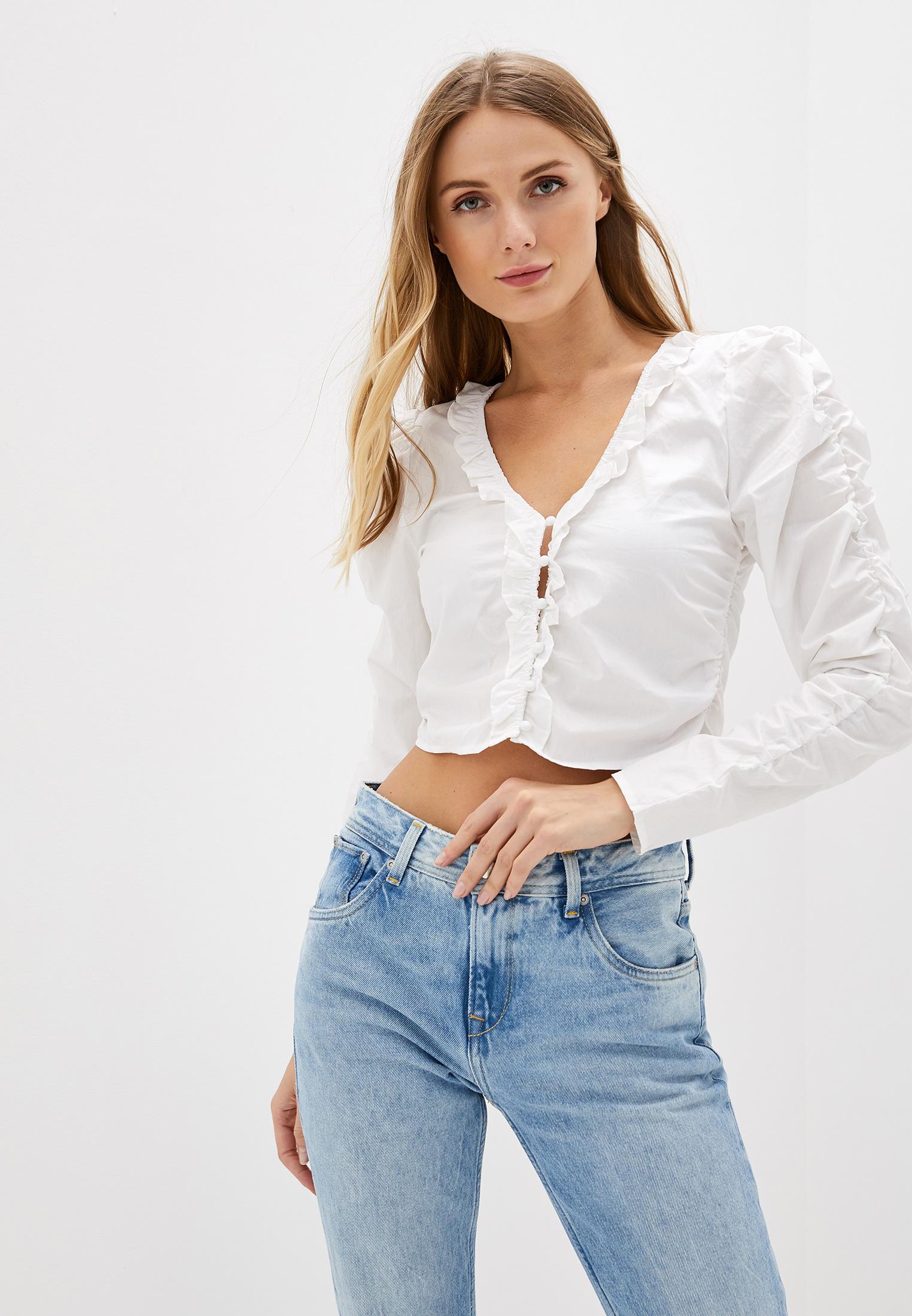 Блуза Pepe Jeans (Пепе Джинс) PL303576