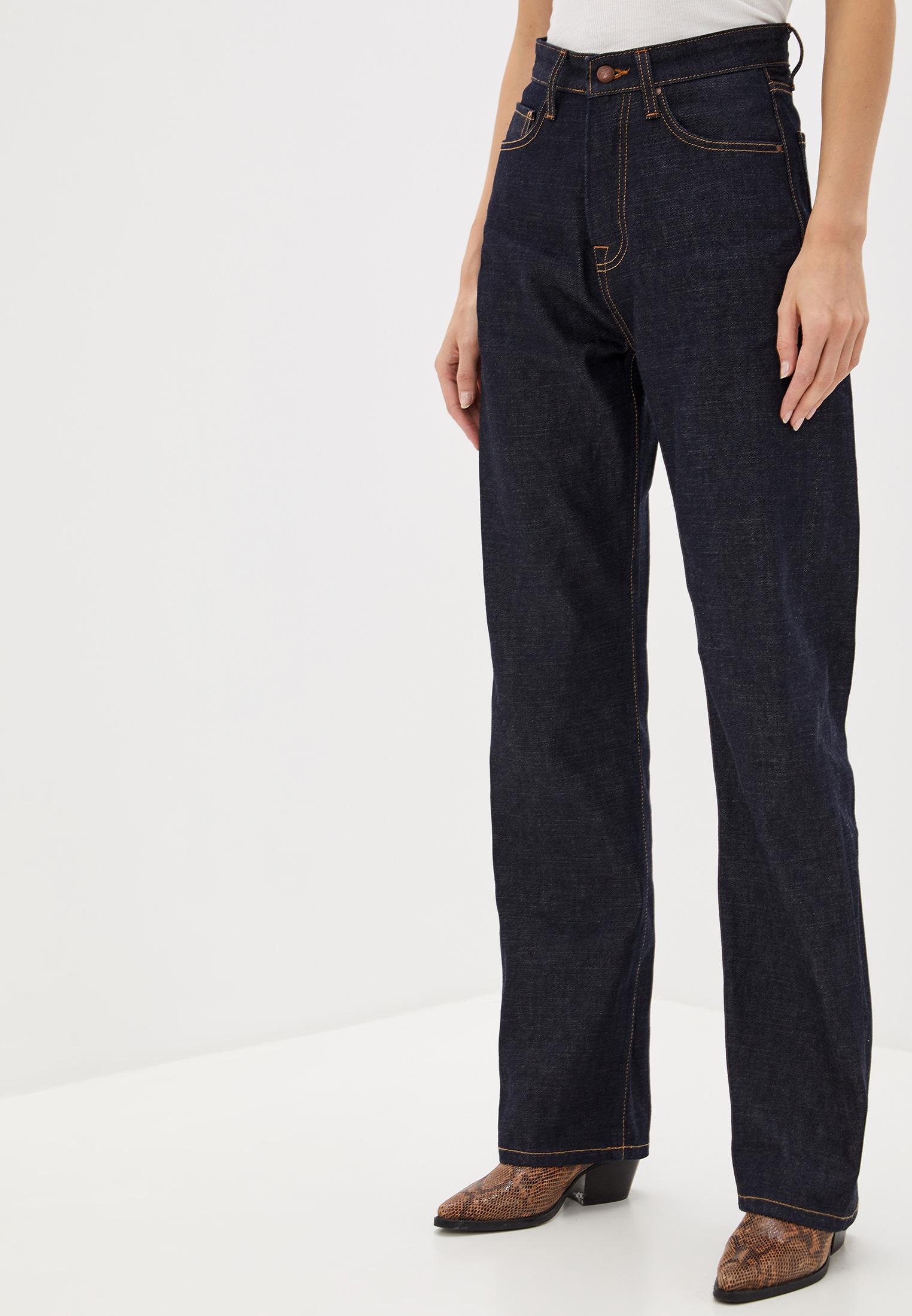 Прямые джинсы Pepe Jeans (Пепе Джинс) PL203588