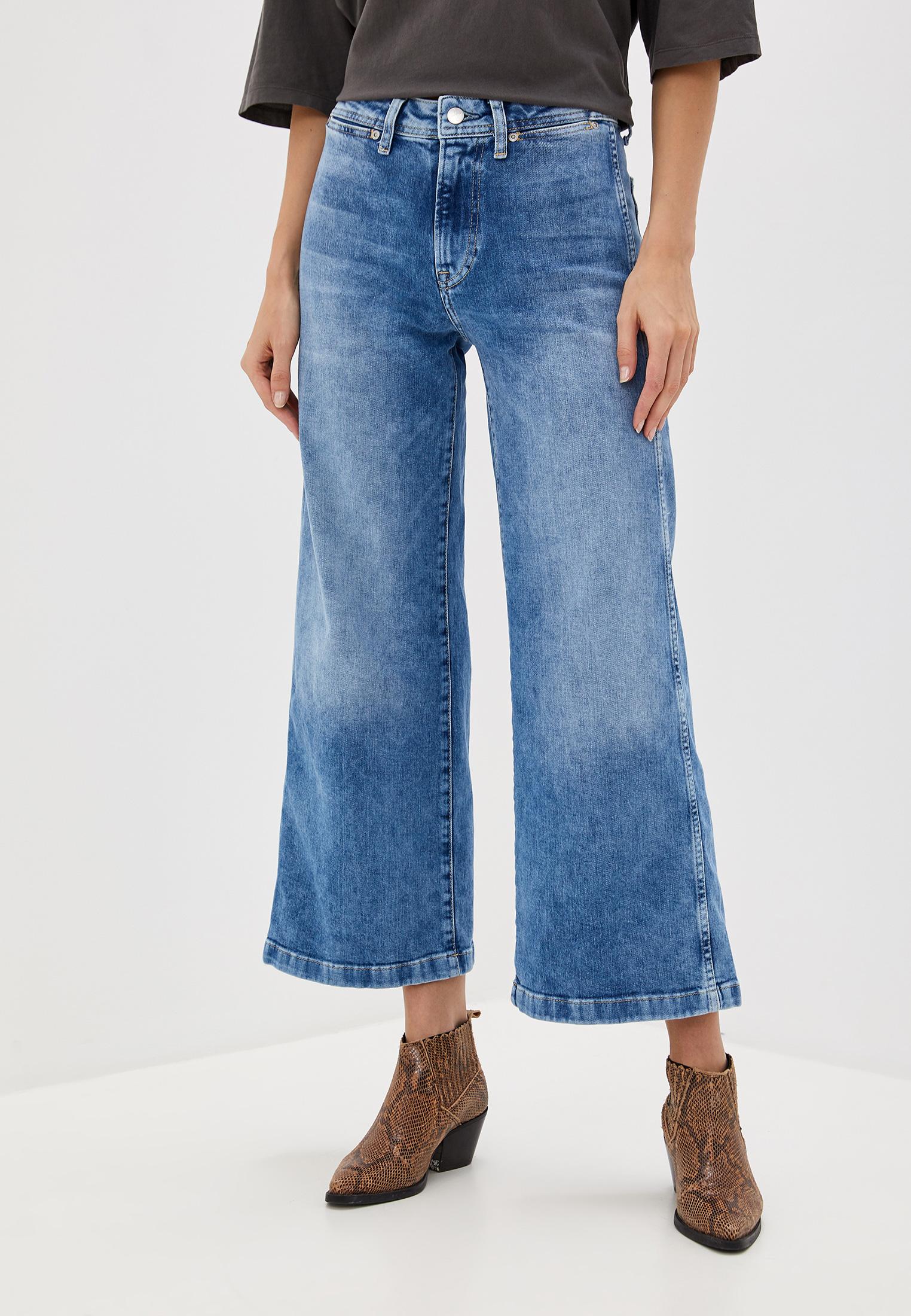 Широкие и расклешенные джинсы Pepe Jeans (Пепе Джинс) PL203596