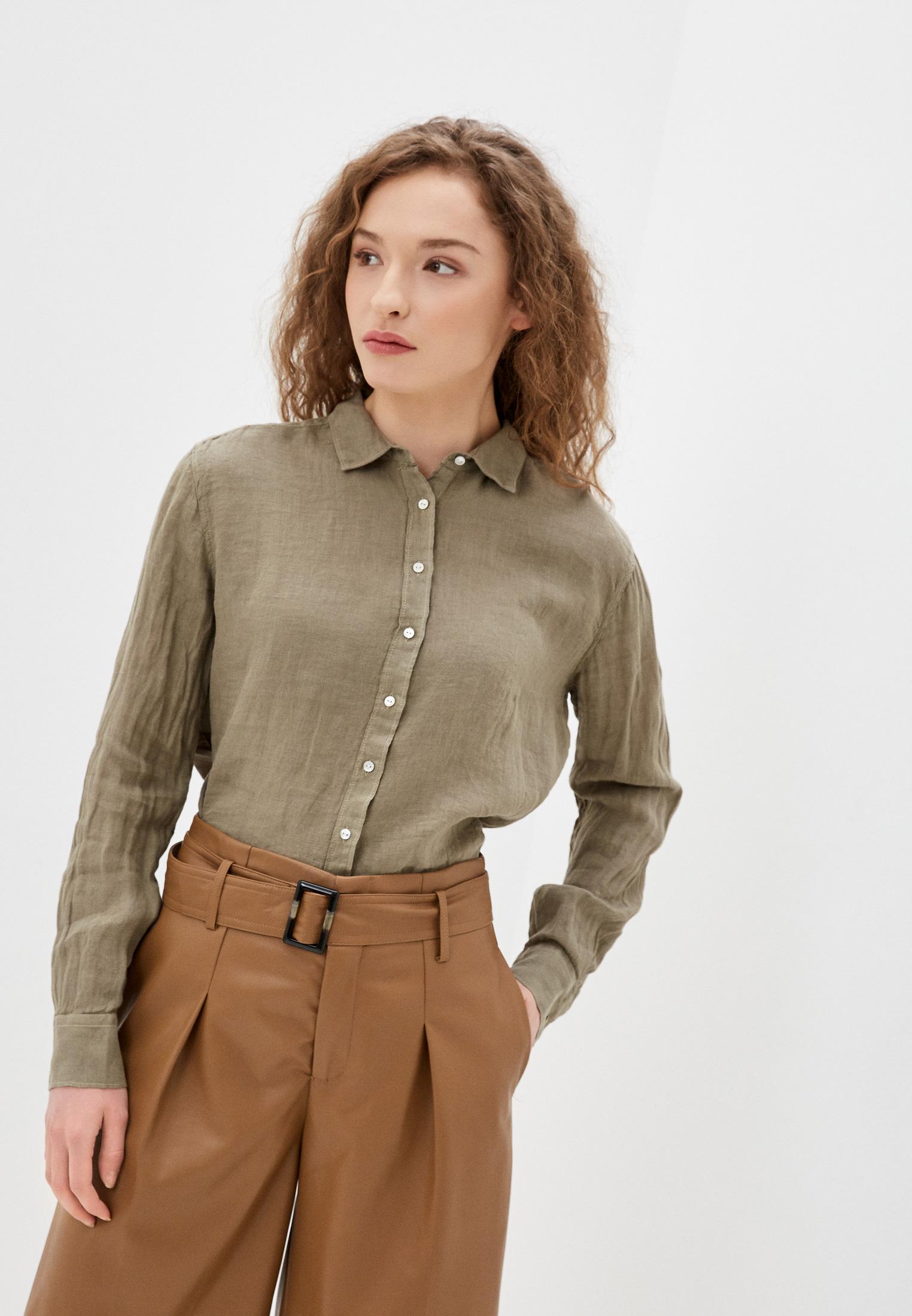 Женские рубашки с длинным рукавом Pepe Jeans (Пепе Джинс) PL303662