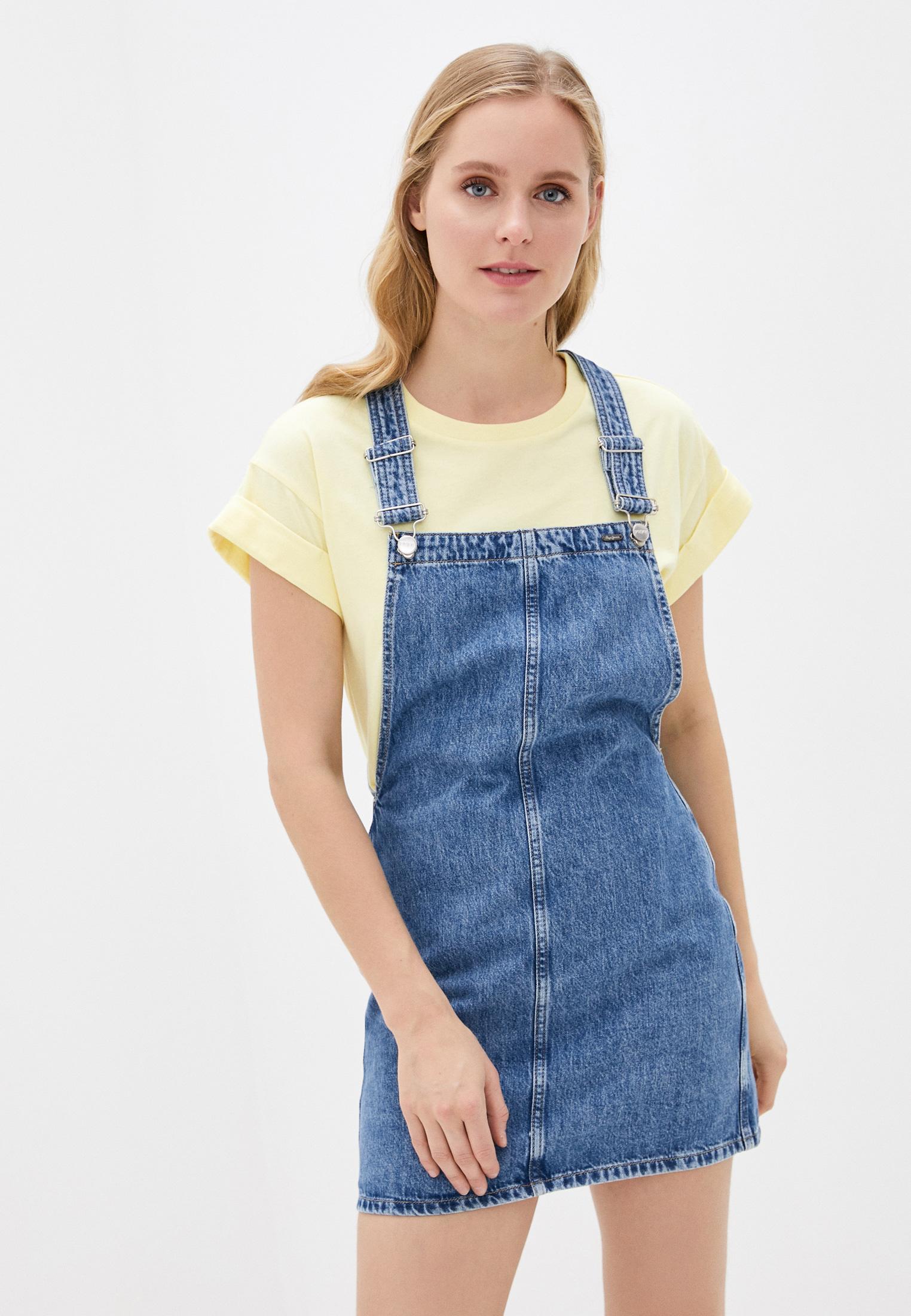 Платье Pepe Jeans (Пепе Джинс) PL952699