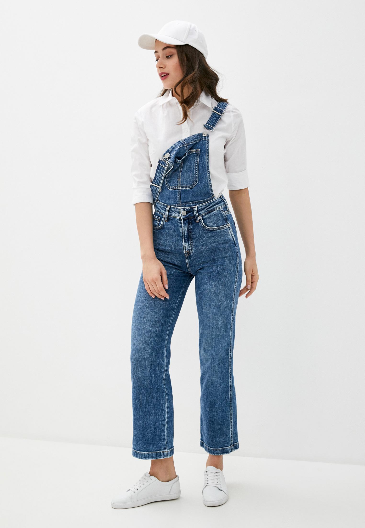 Комбинезон Pepe Jeans (Пепе Джинс) PL230308