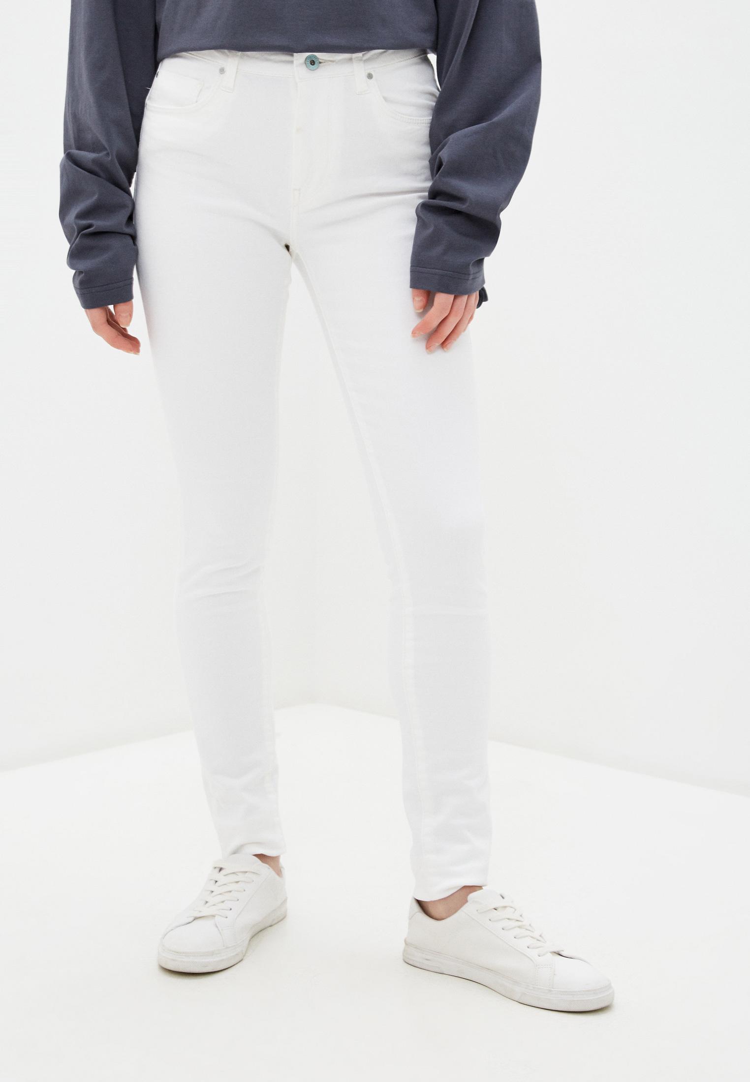 Зауженные джинсы Pepe Jeans (Пепе Джинс) PL200398D76