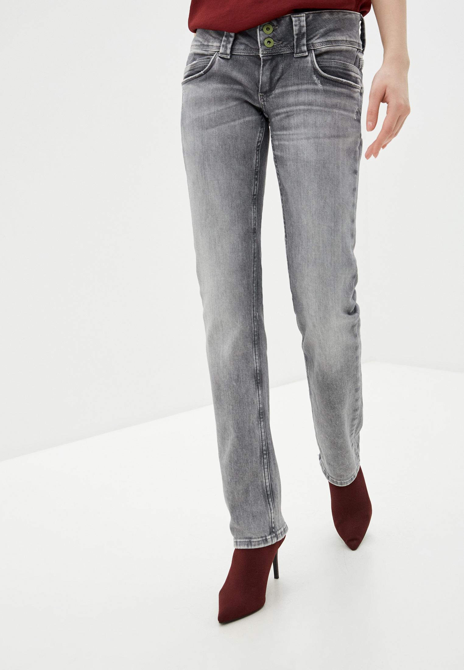Прямые джинсы Pepe Jeans (Пепе Джинс) PL200029WG3