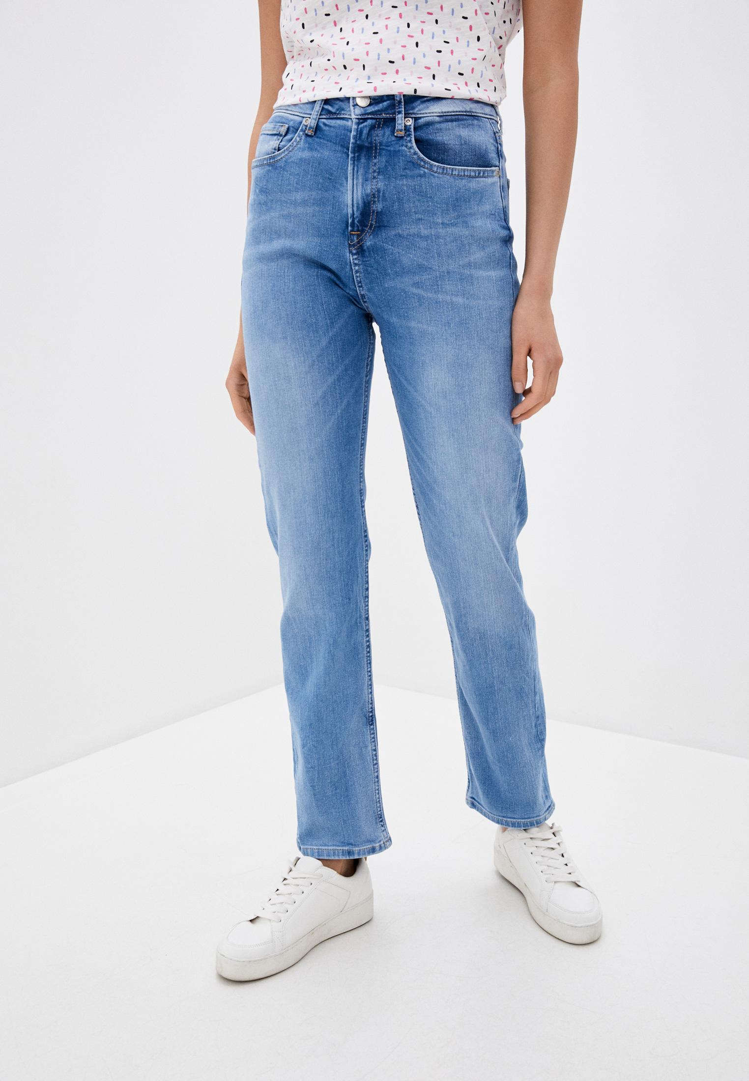 Прямые джинсы Pepe Jeans (Пепе Джинс) PL203732MF6