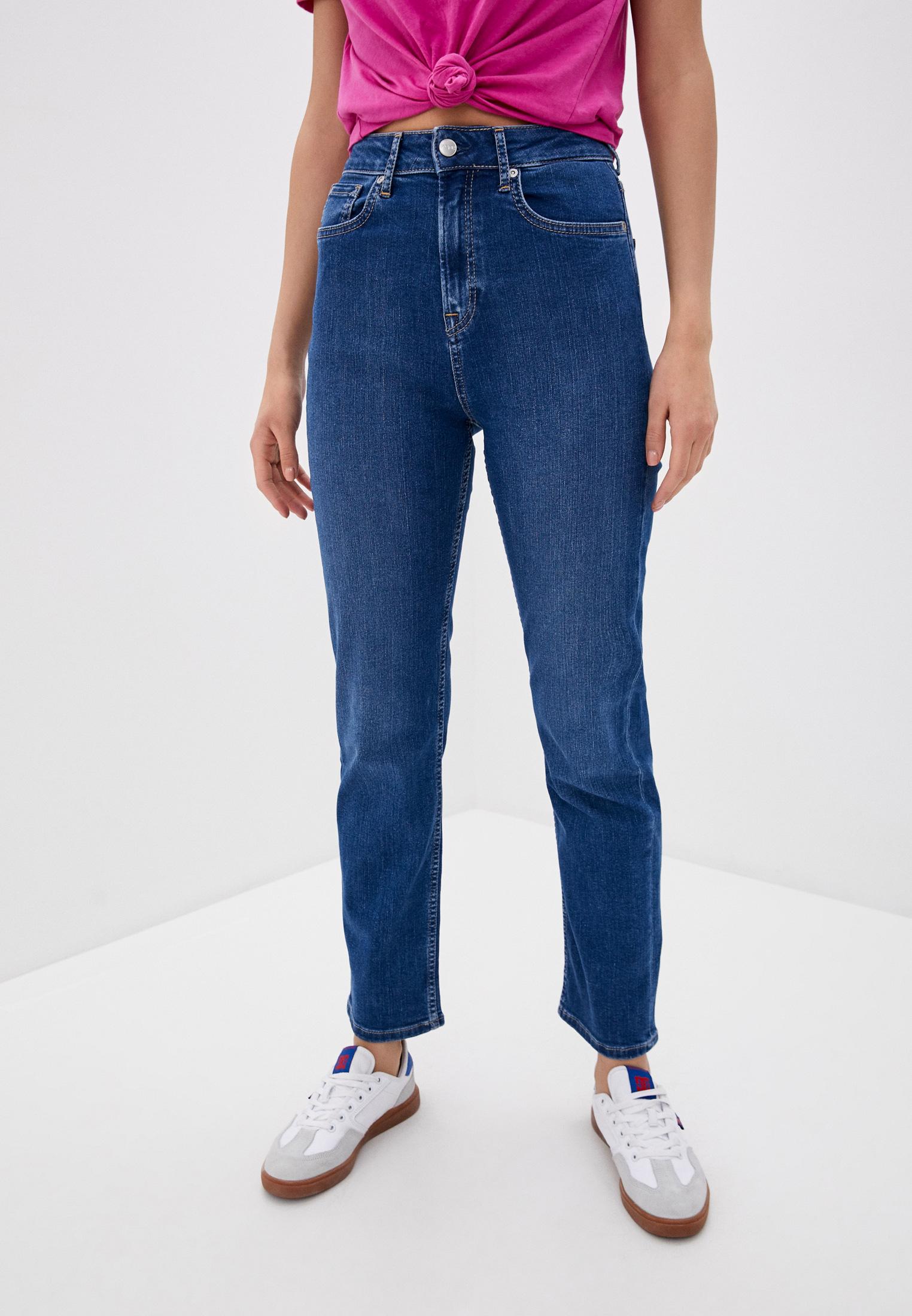 Прямые джинсы Pepe Jeans (Пепе Джинс) PL203732HD1