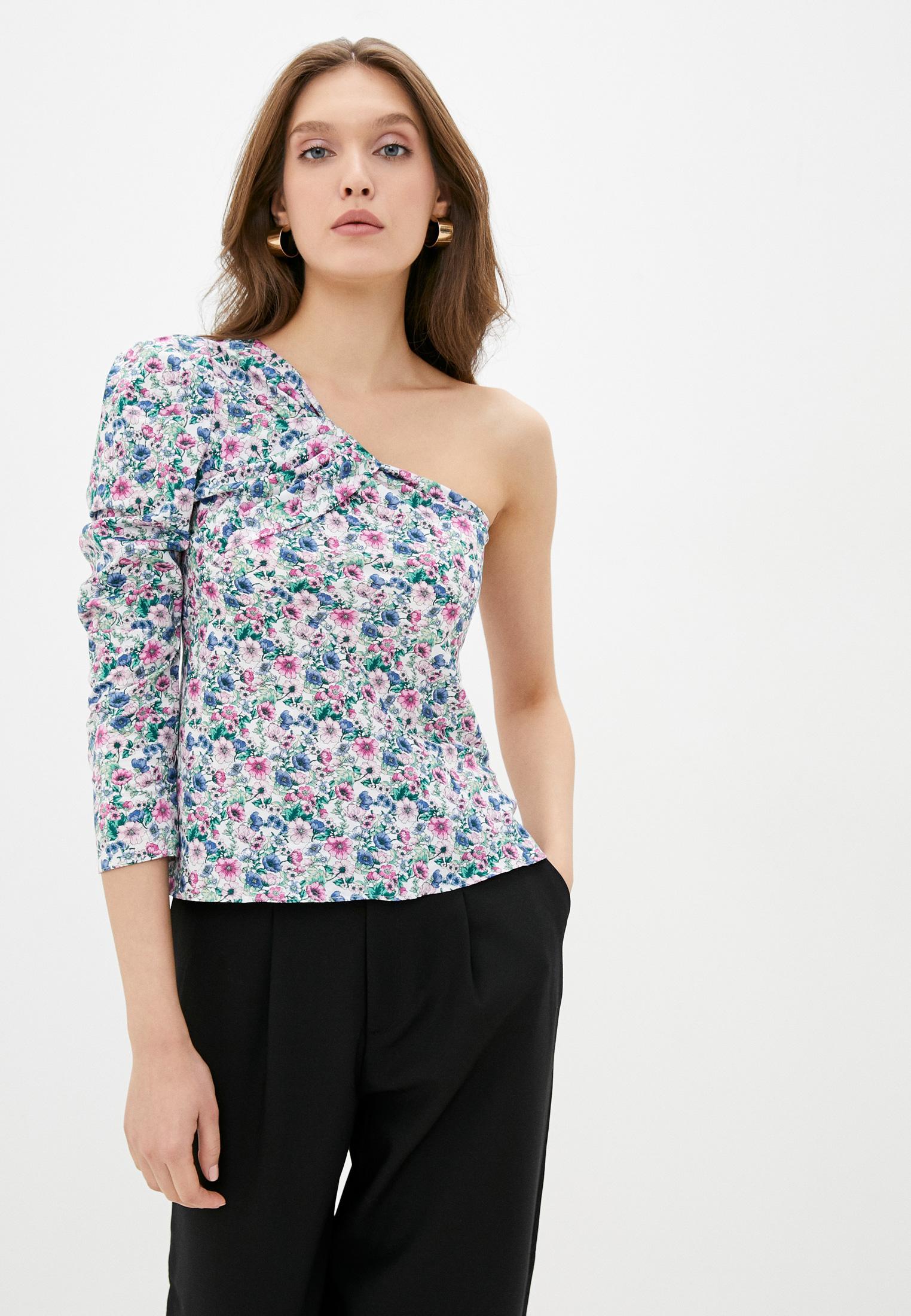 Блуза Pepe Jeans (Пепе Джинс) PL303729