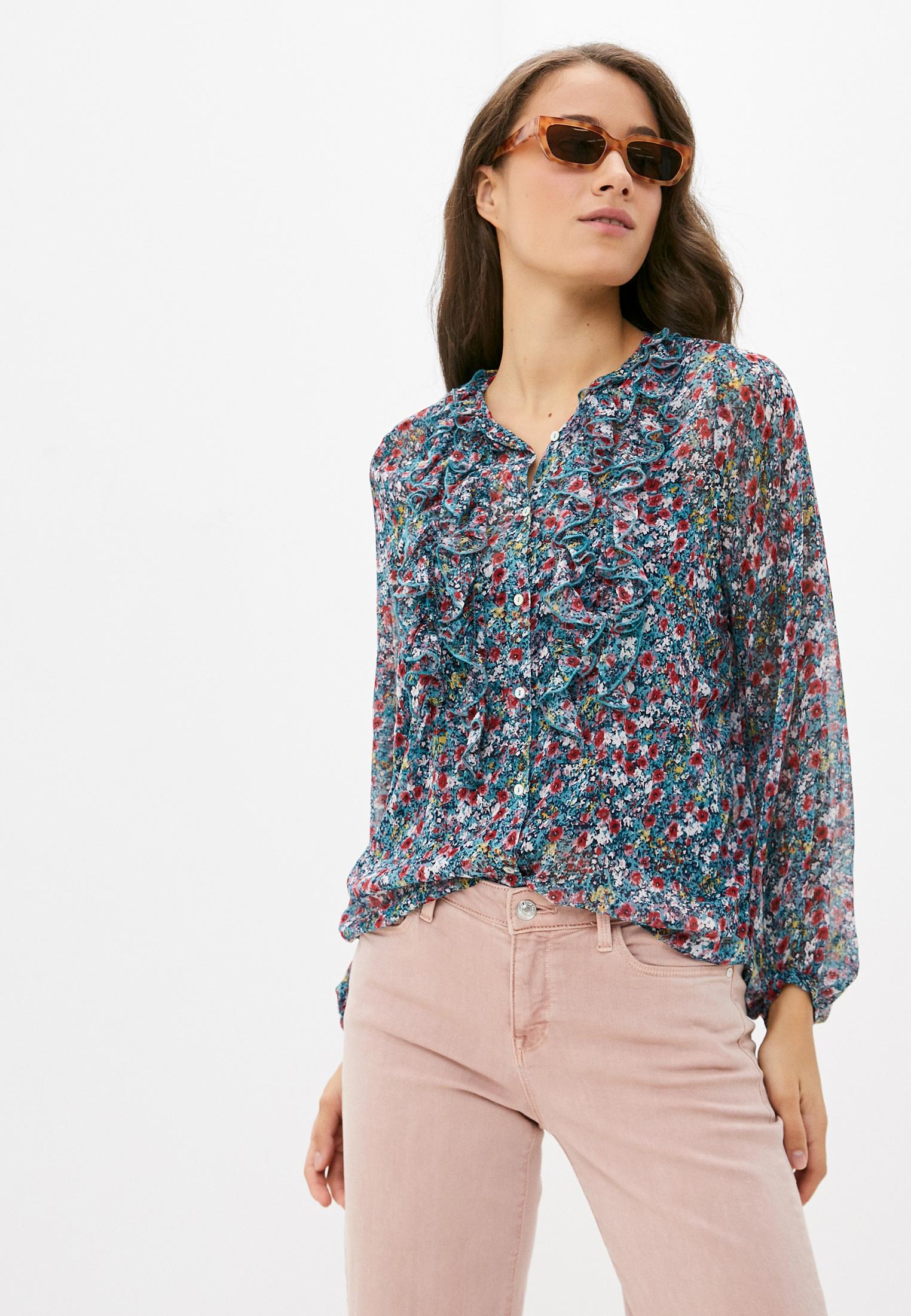 Блуза Pepe Jeans (Пепе Джинс) PL303745: изображение 1