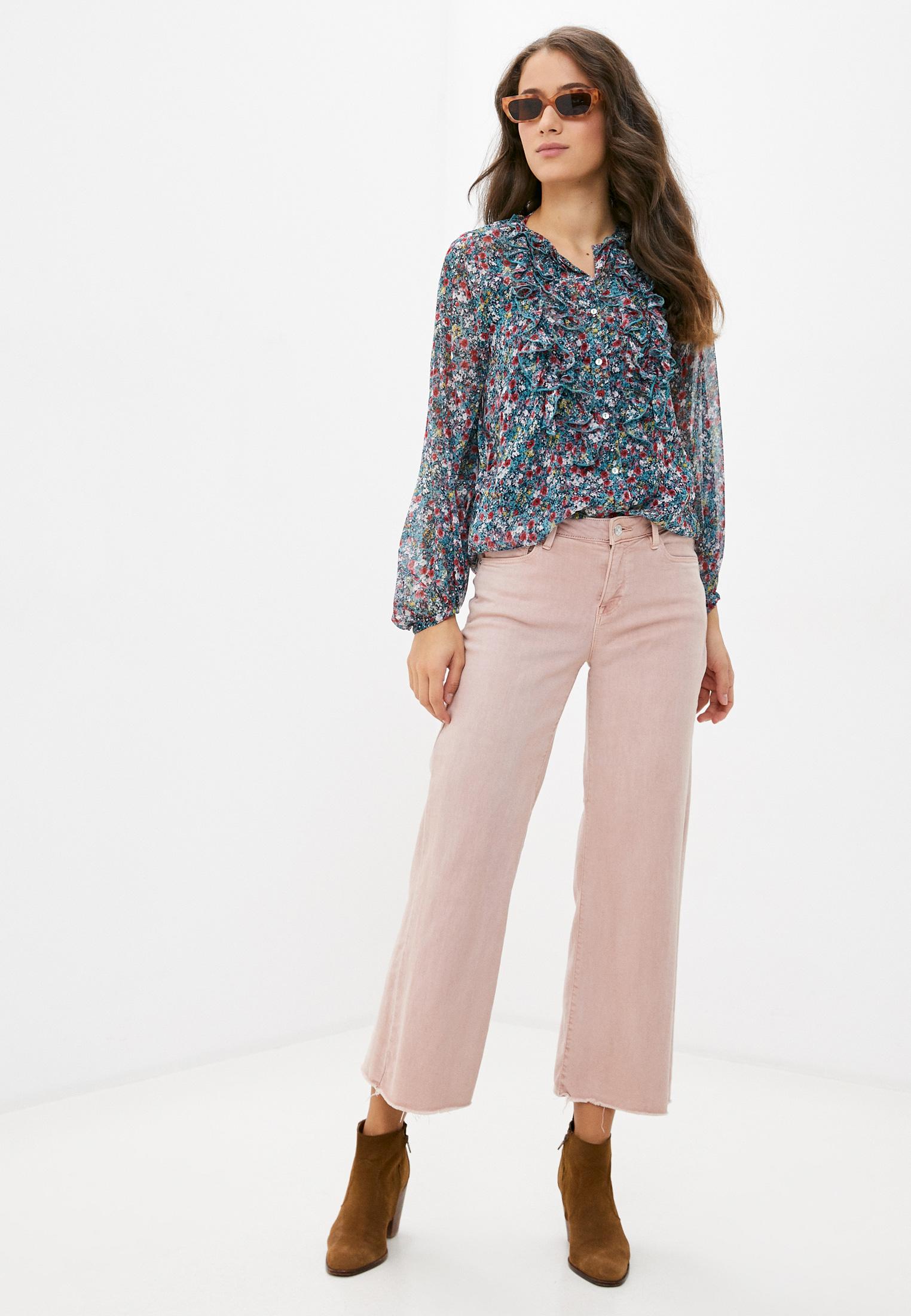 Блуза Pepe Jeans (Пепе Джинс) PL303745: изображение 2