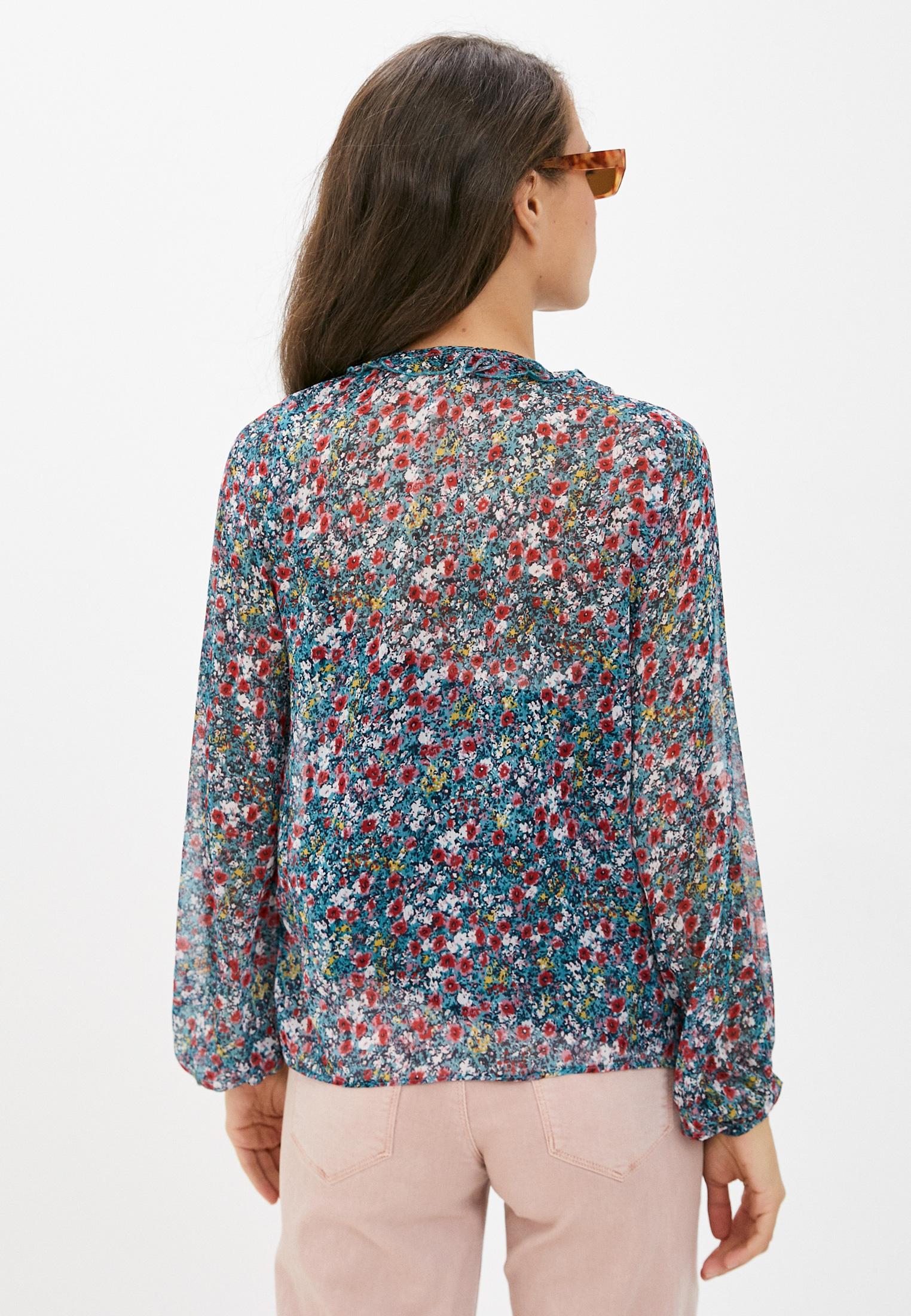 Блуза Pepe Jeans (Пепе Джинс) PL303745: изображение 3