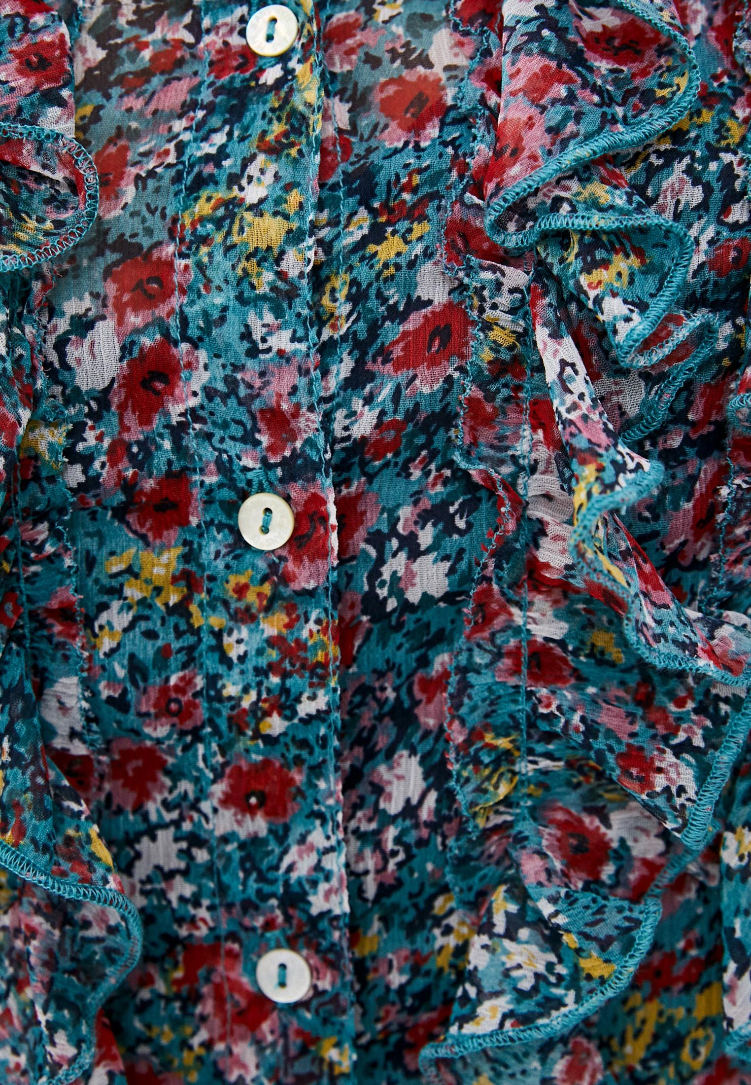 Блуза Pepe Jeans (Пепе Джинс) PL303745: изображение 4