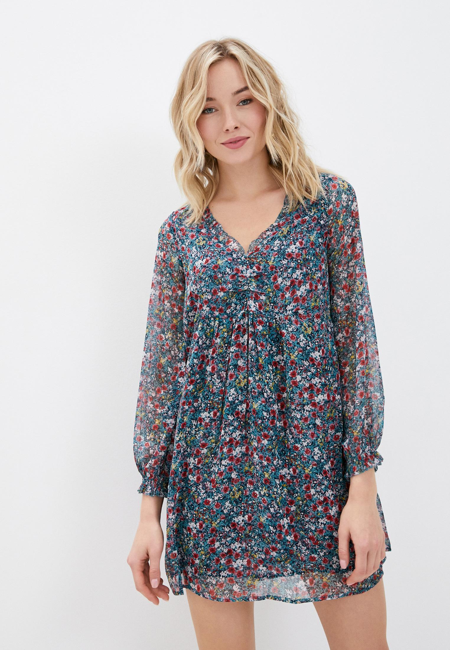 Платье Pepe Jeans (Пепе Джинс) PL952702