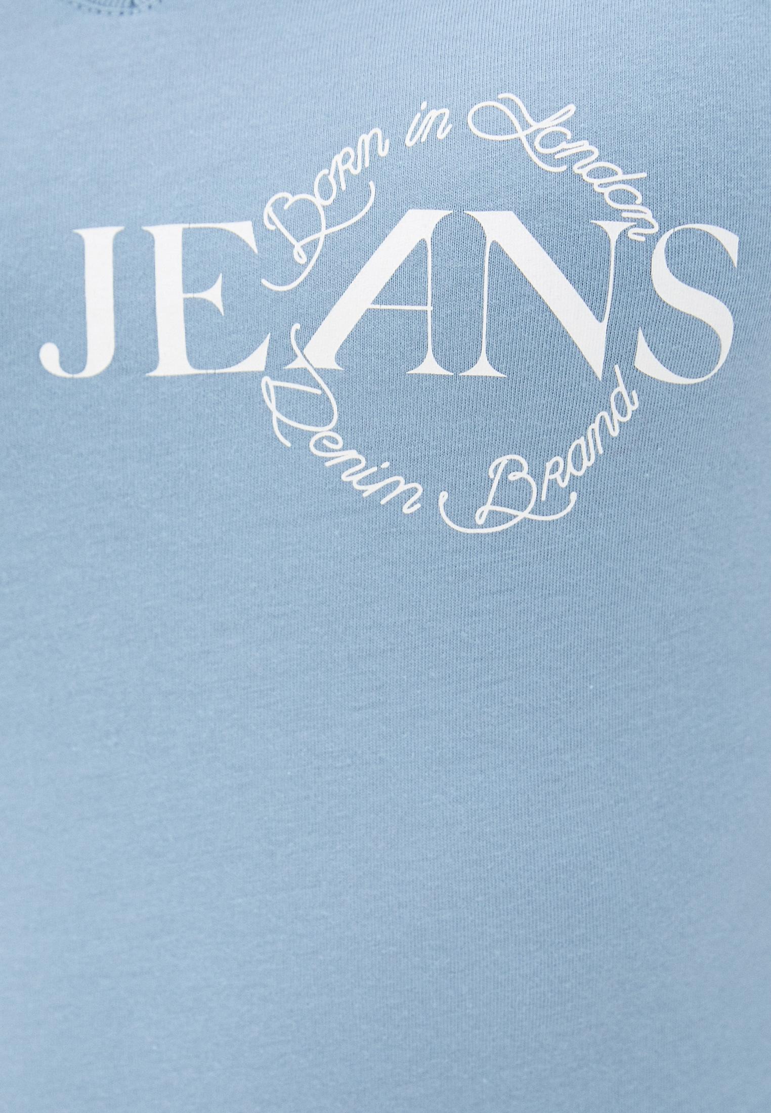 Футболка с коротким рукавом Pepe Jeans (Пепе Джинс) PL504532: изображение 3