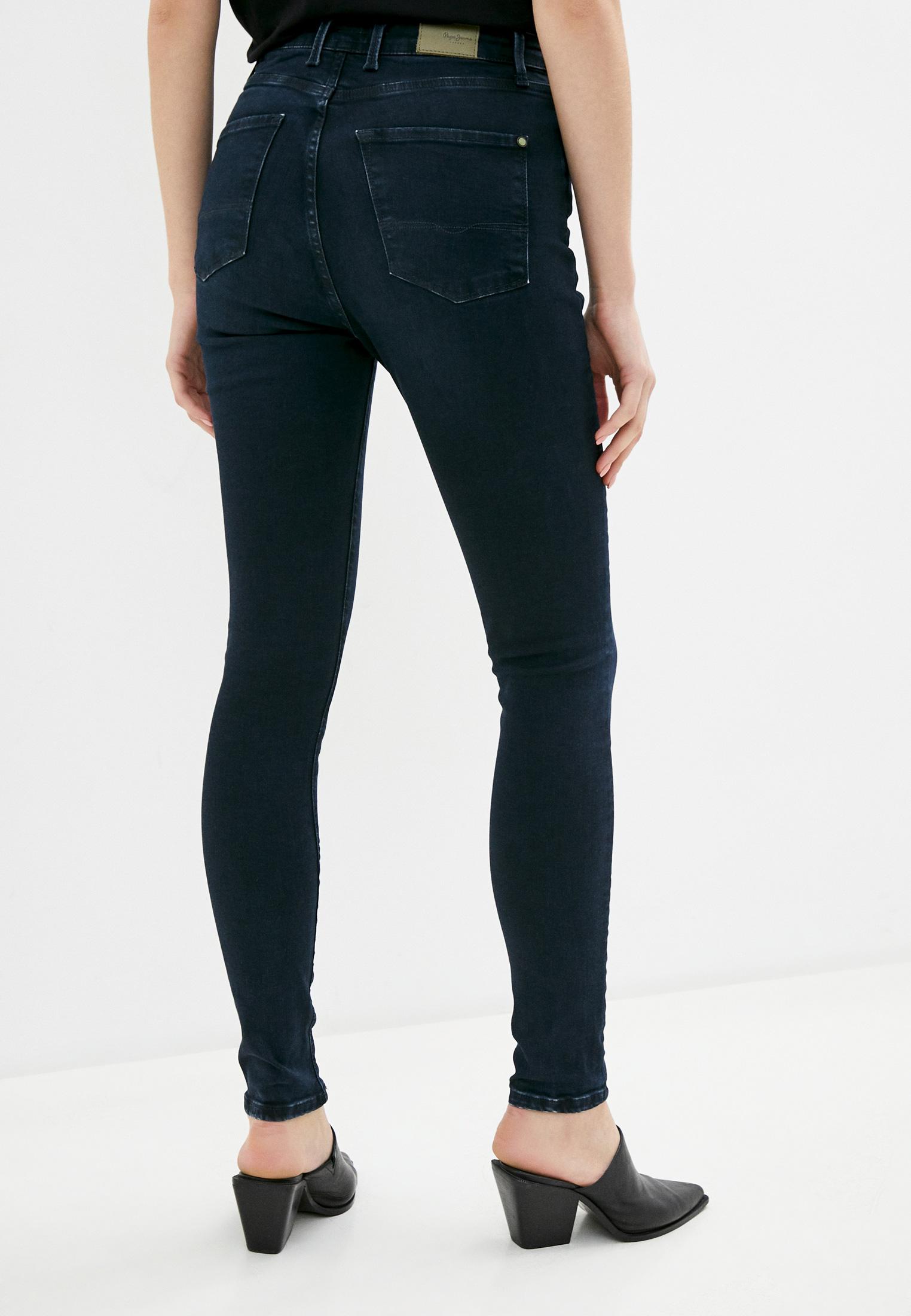 Зауженные джинсы Pepe Jeans (Пепе Джинс) PL202285WQ0: изображение 3