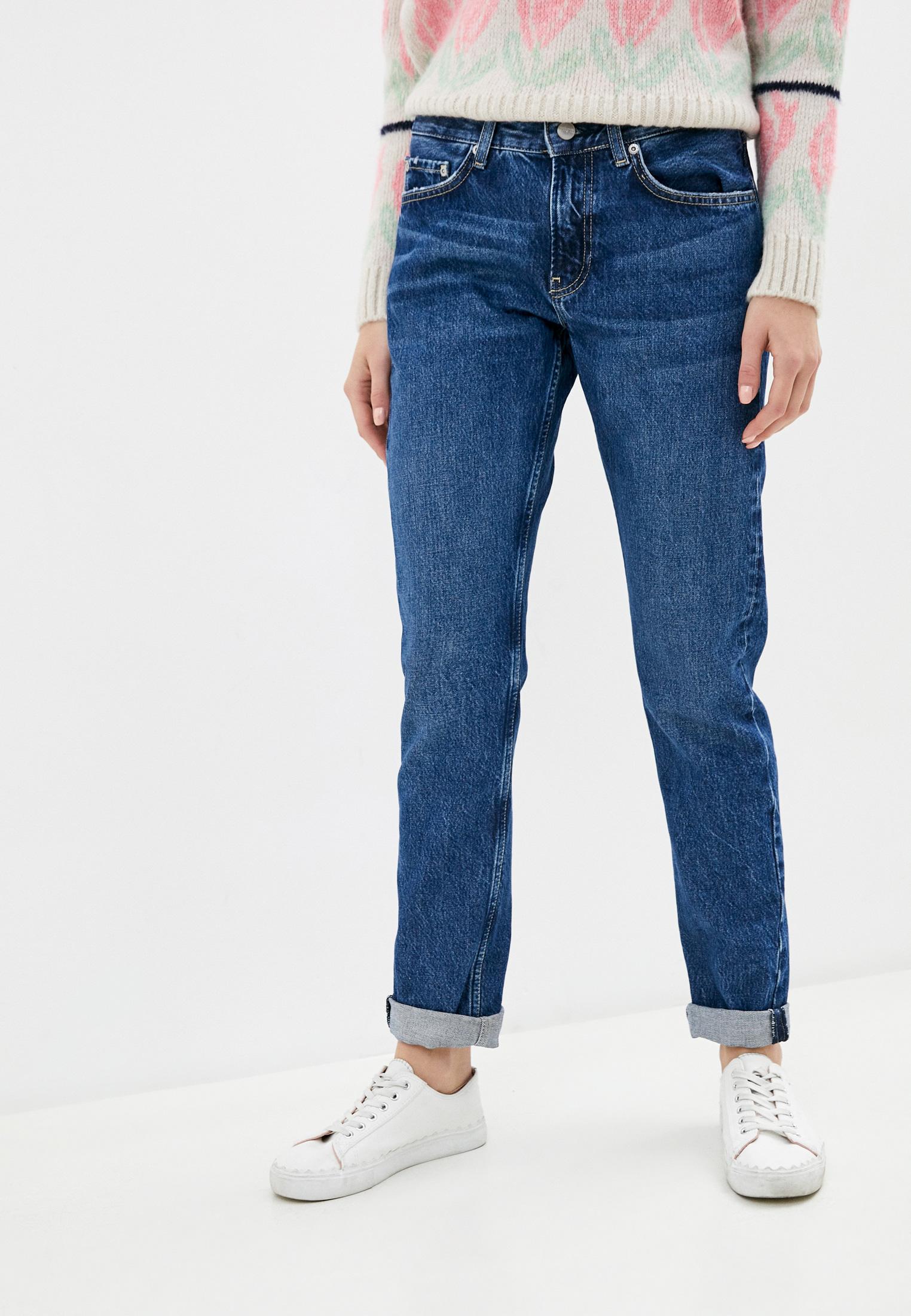 Прямые джинсы Pepe Jeans (Пепе Джинс) PL203156WG9