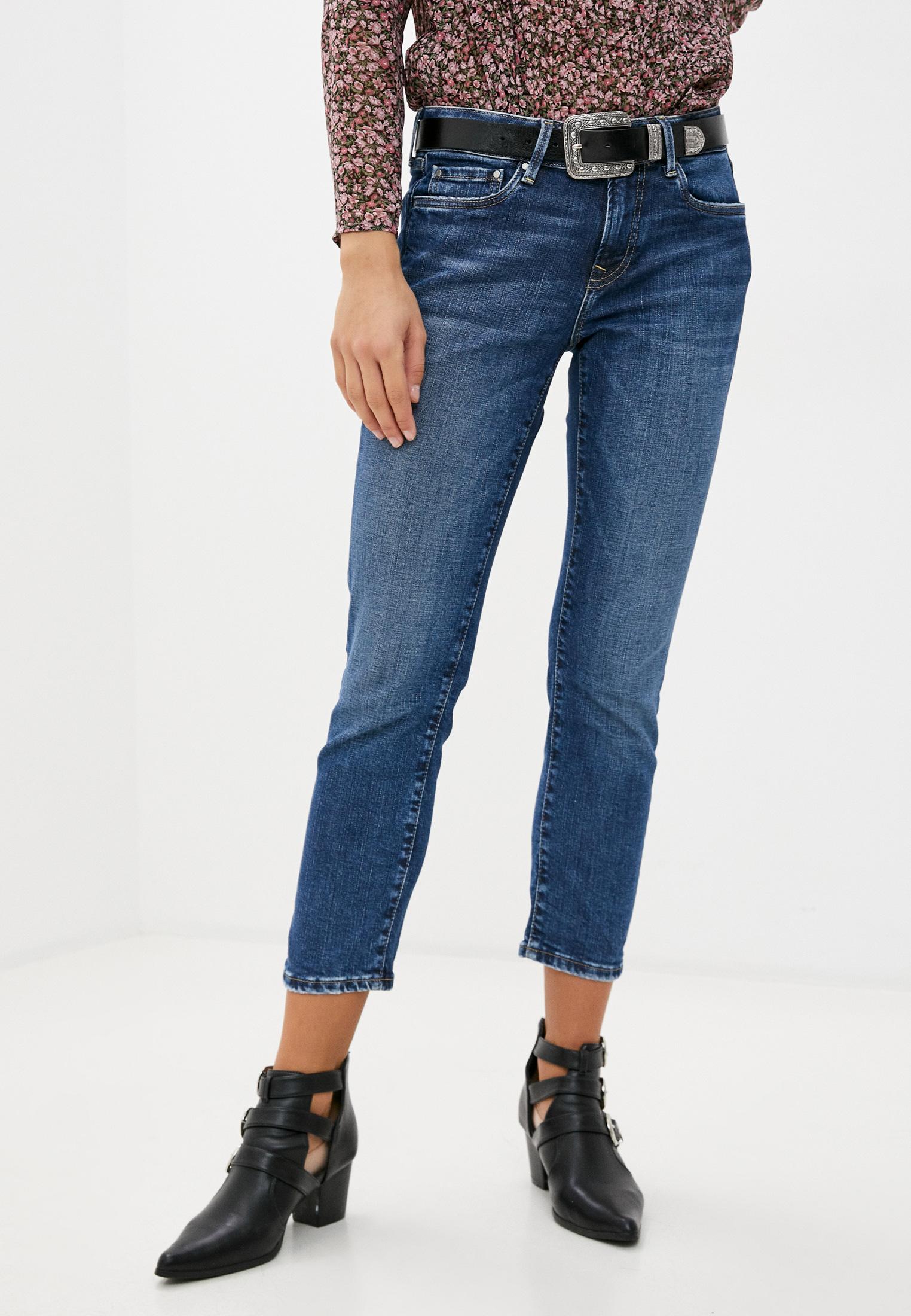 Зауженные джинсы Pepe Jeans (Пепе Джинс) PL203040WQ1