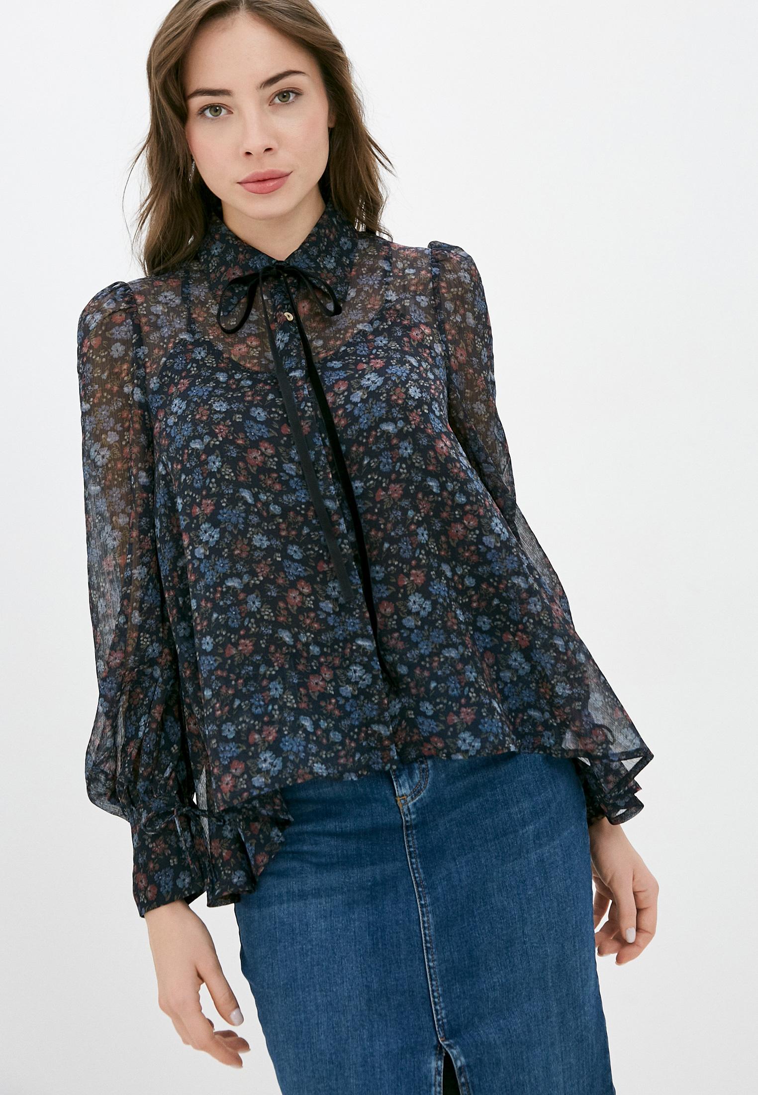 Блуза Pepe Jeans (Пепе Джинс) PL303817