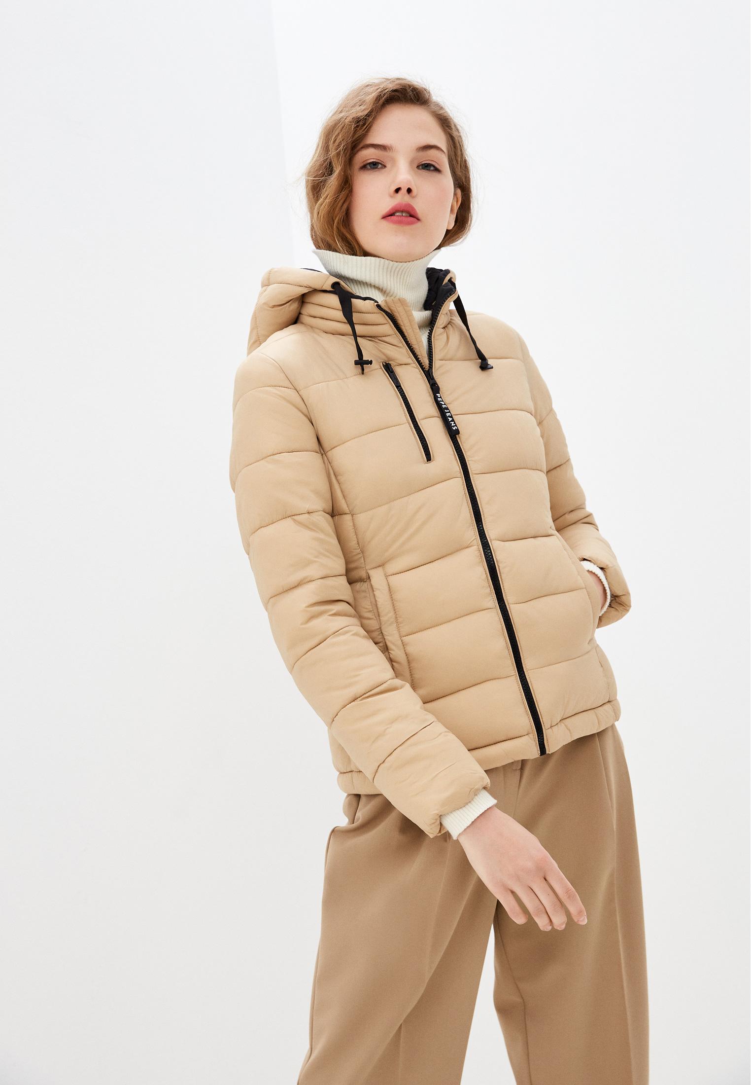 Куртка Pepe Jeans (Пепе Джинс) PL401852