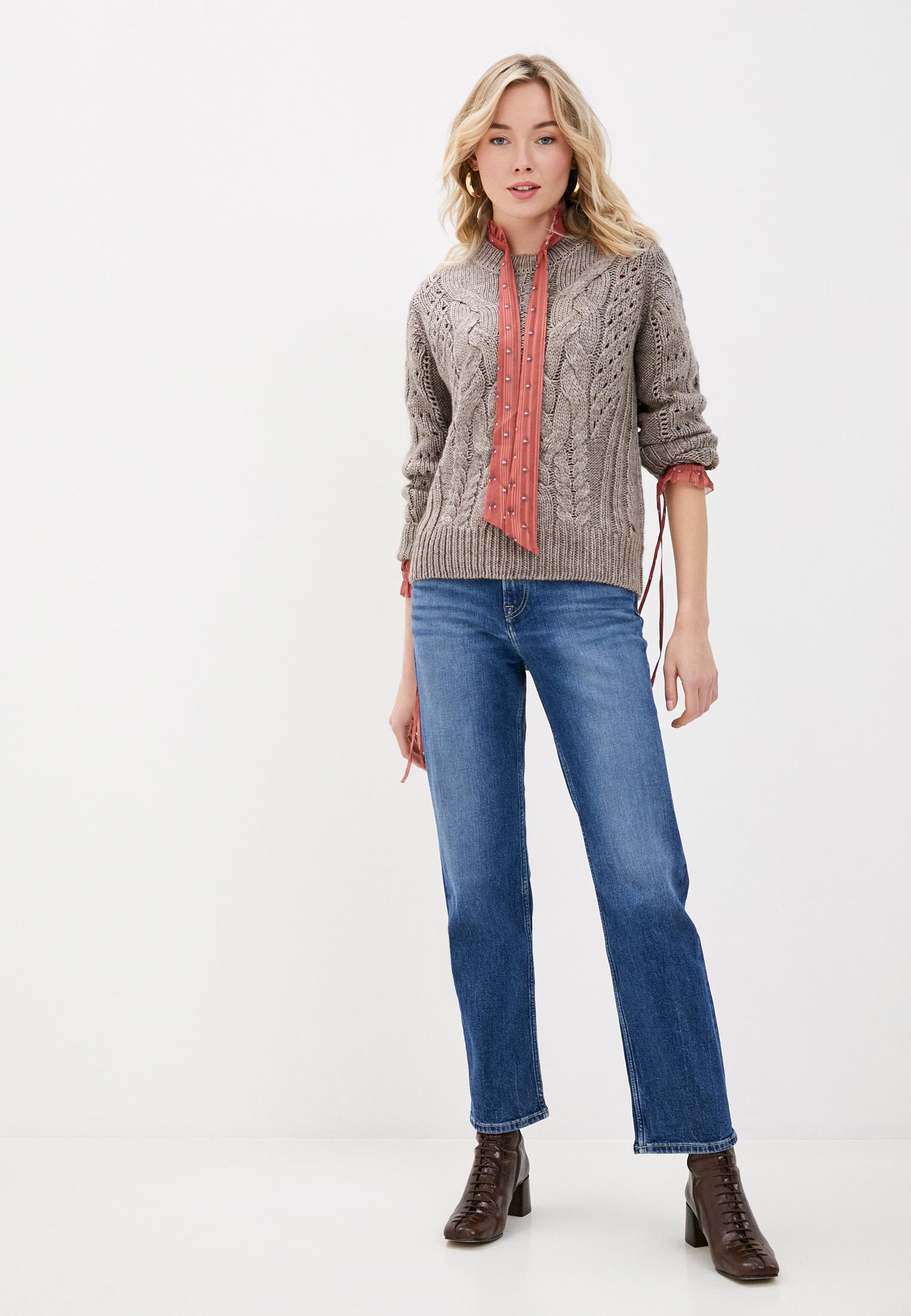Джемпер Pepe Jeans (Пепе Джинс) PL701655: изображение 2