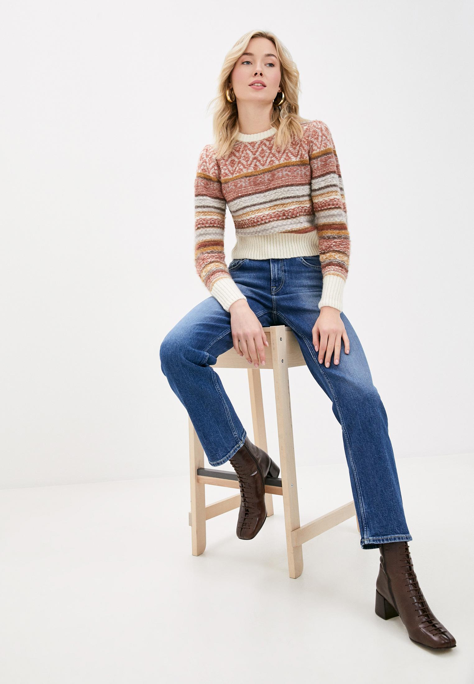 Джемпер Pepe Jeans (Пепе Джинс) PL701670: изображение 2