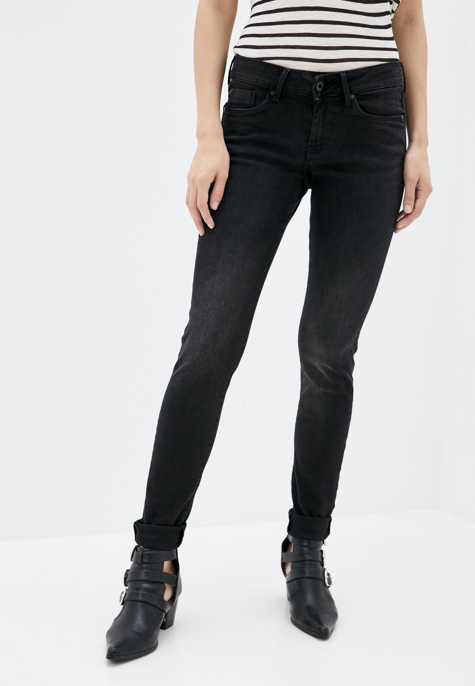 Зауженные джинсы Pepe Jeans (Пепе Джинс) PL201040XB4