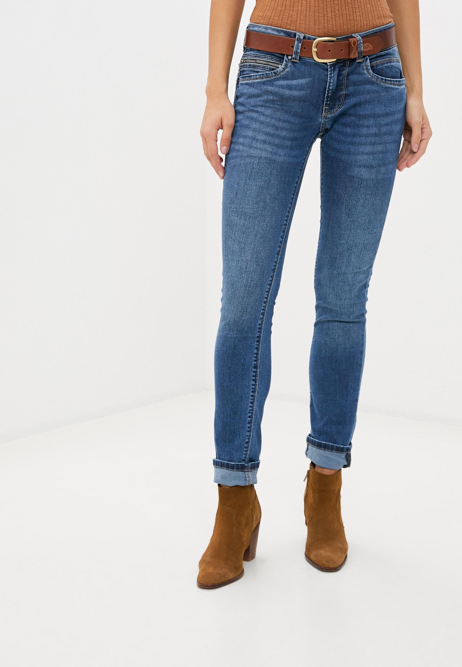 Зауженные джинсы Pepe Jeans (Пепе Джинс) PL200019HC5