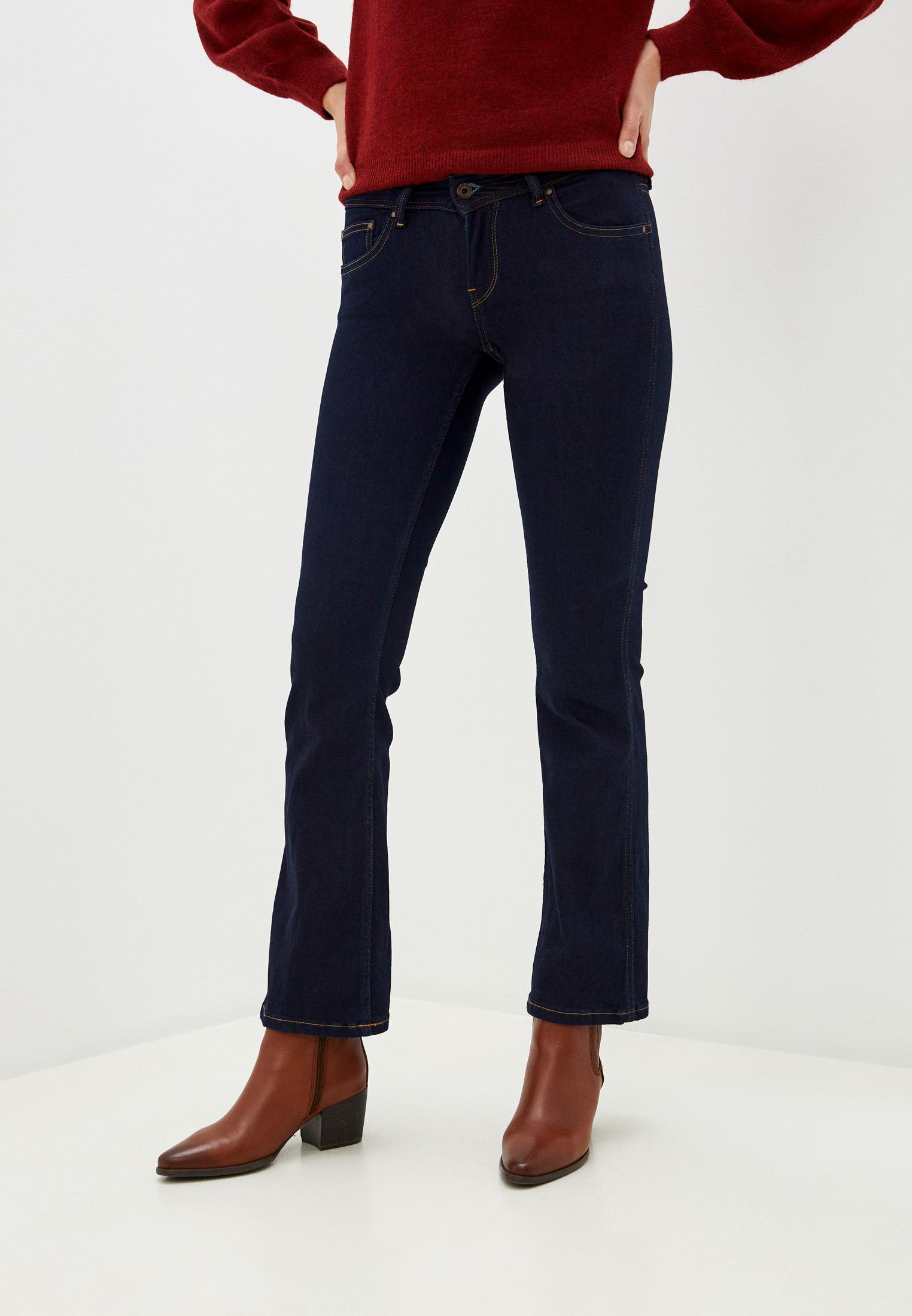 Широкие и расклешенные джинсы Pepe Jeans (Пепе Джинс) PL203562AA8