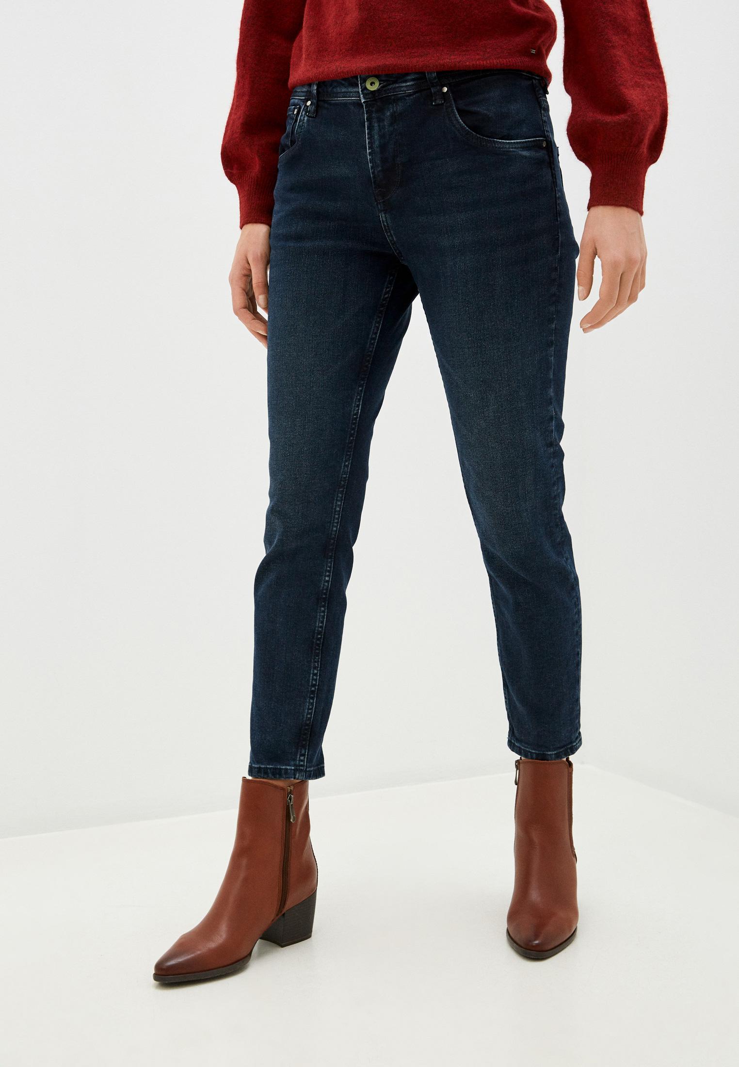 Зауженные джинсы Pepe Jeans (Пепе Джинс) PL201742WM5