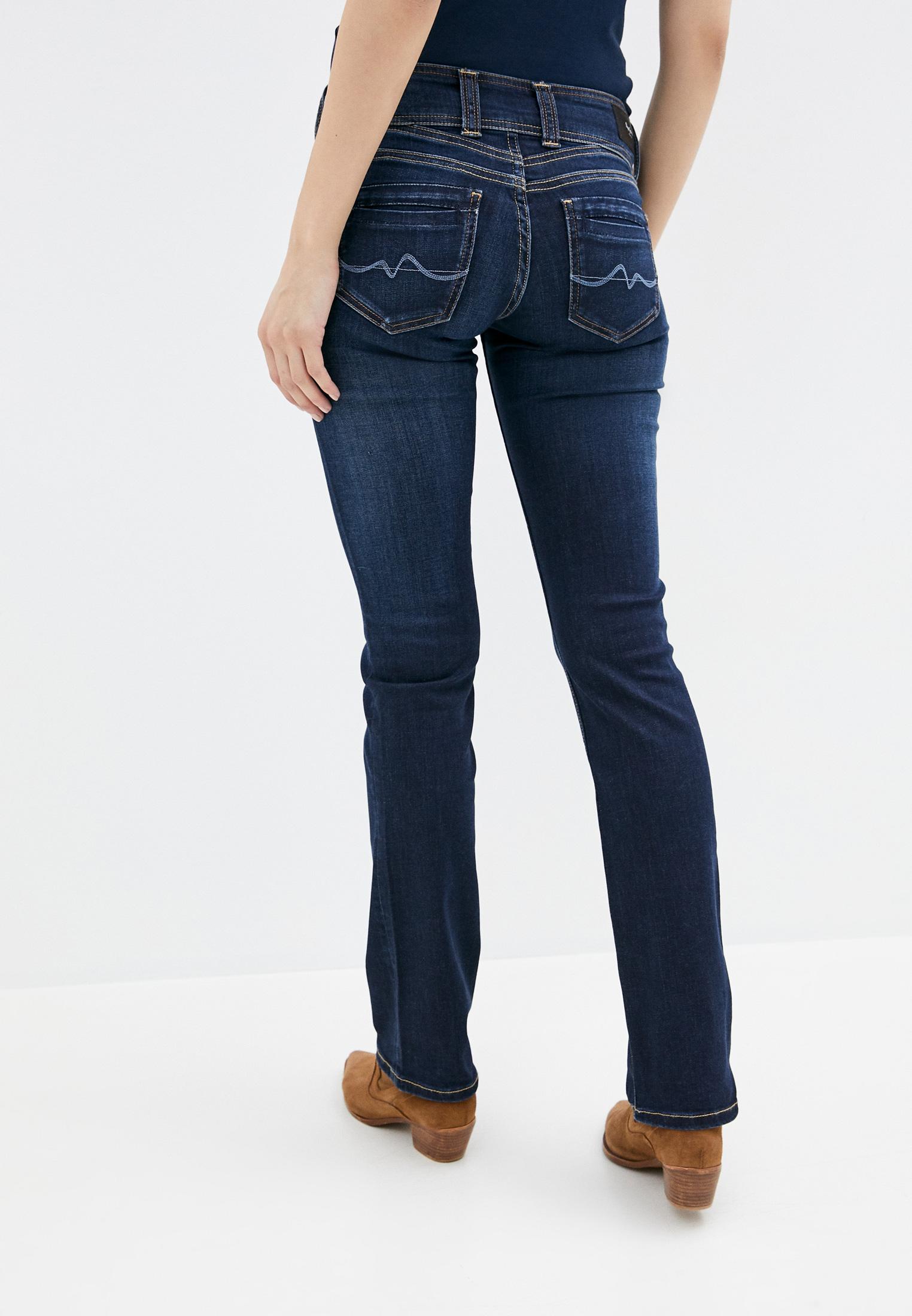 Прямые джинсы Pepe Jeans (Пепе Джинс) PL201157H06: изображение 3