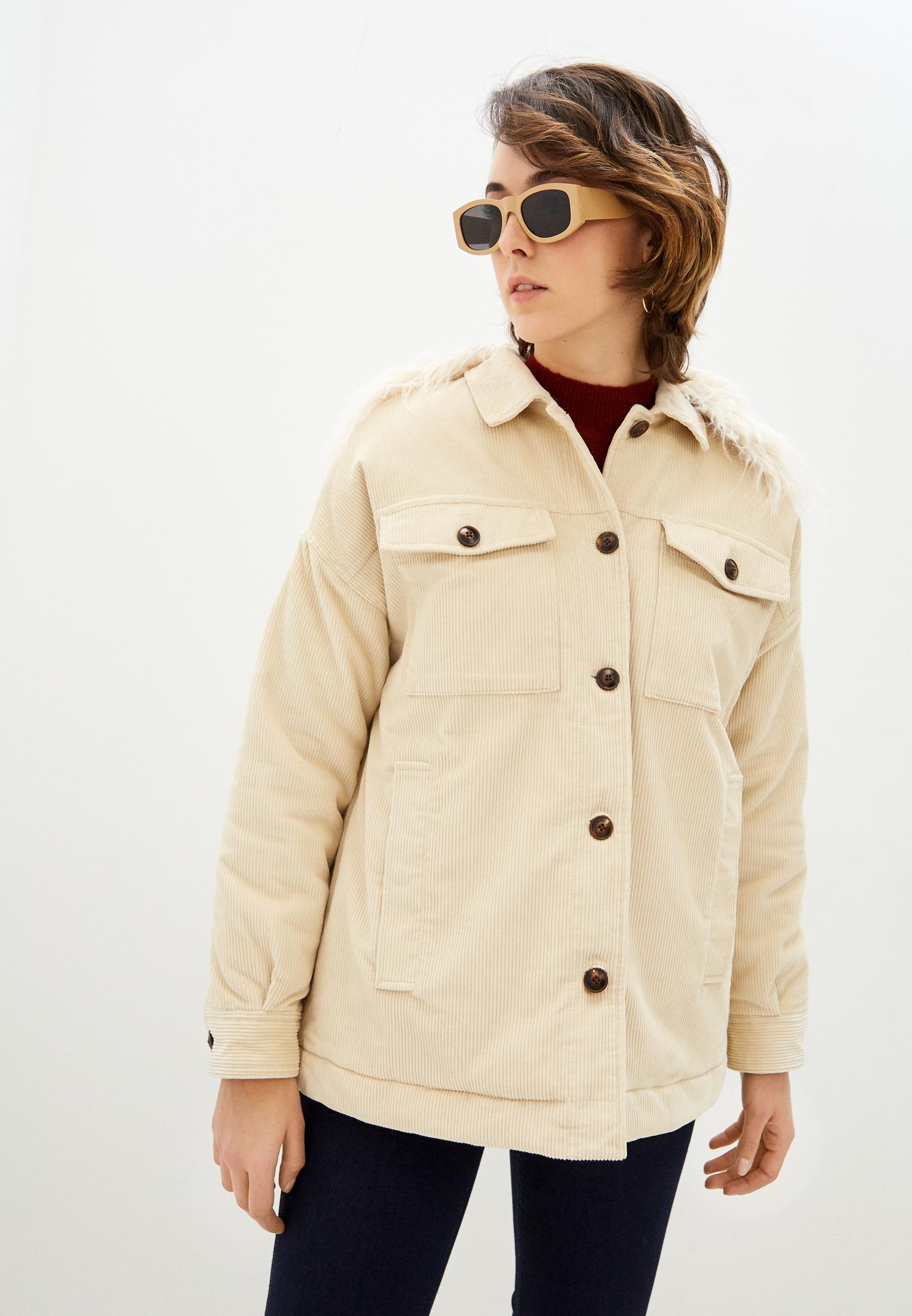 Утепленная куртка Pepe Jeans (Пепе Джинс) PL401862