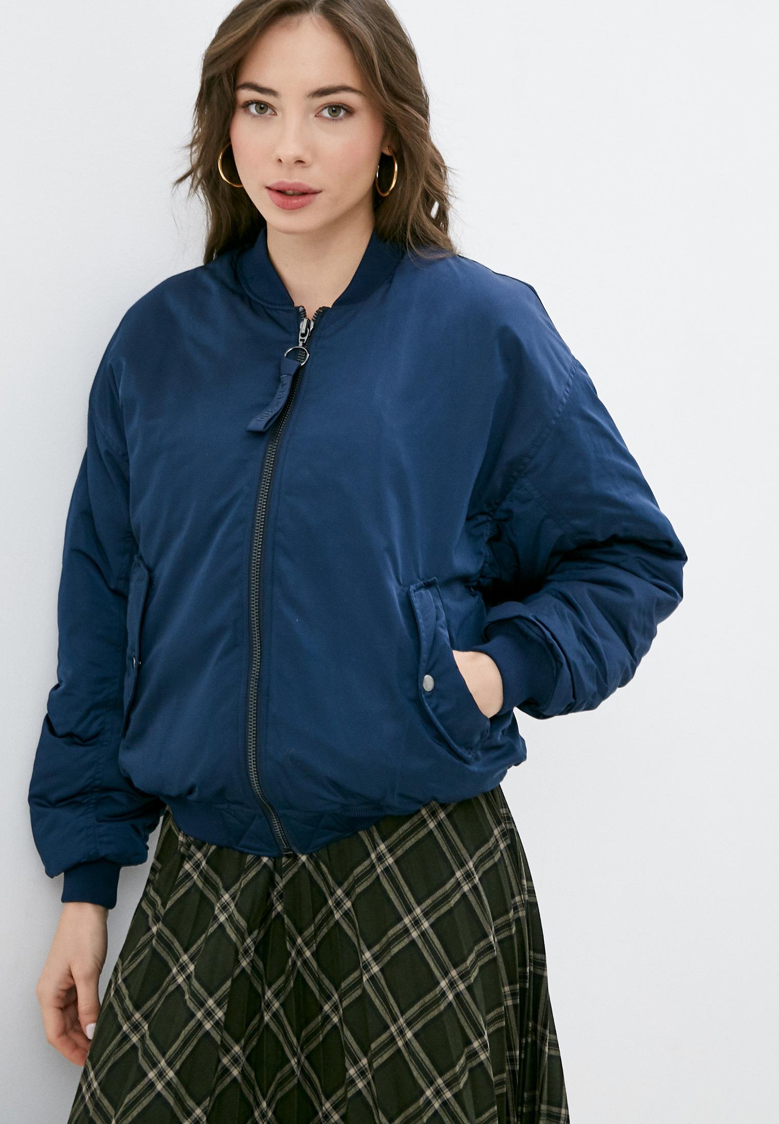 Куртка Pepe Jeans (Пепе Джинс) PL401857