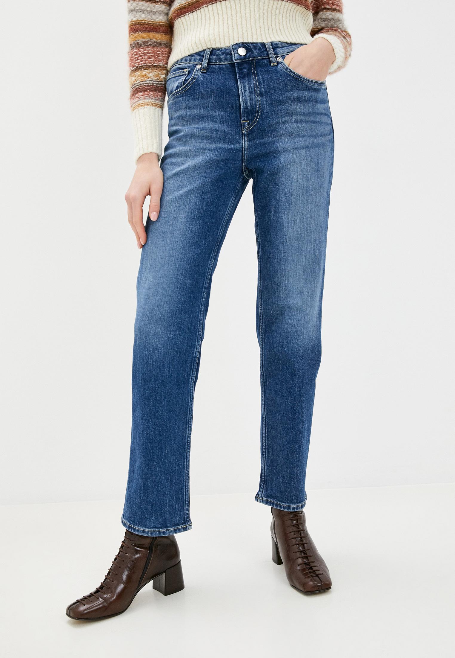 Прямые джинсы Pepe Jeans (Пепе Джинс) PL203920